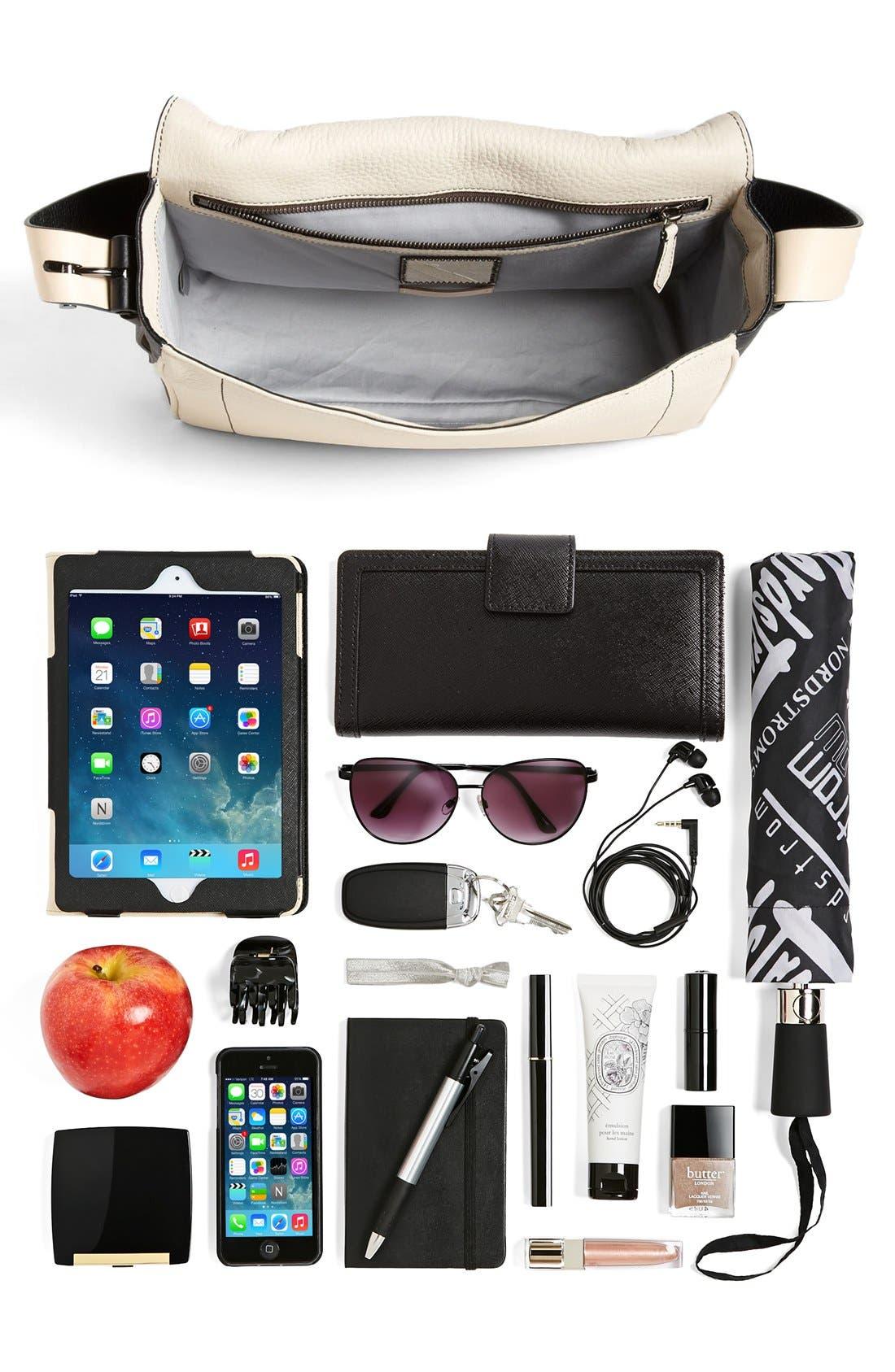 Alternate Image 5  - Reed Krakoff 'Standard' Leather Shoulder Bag
