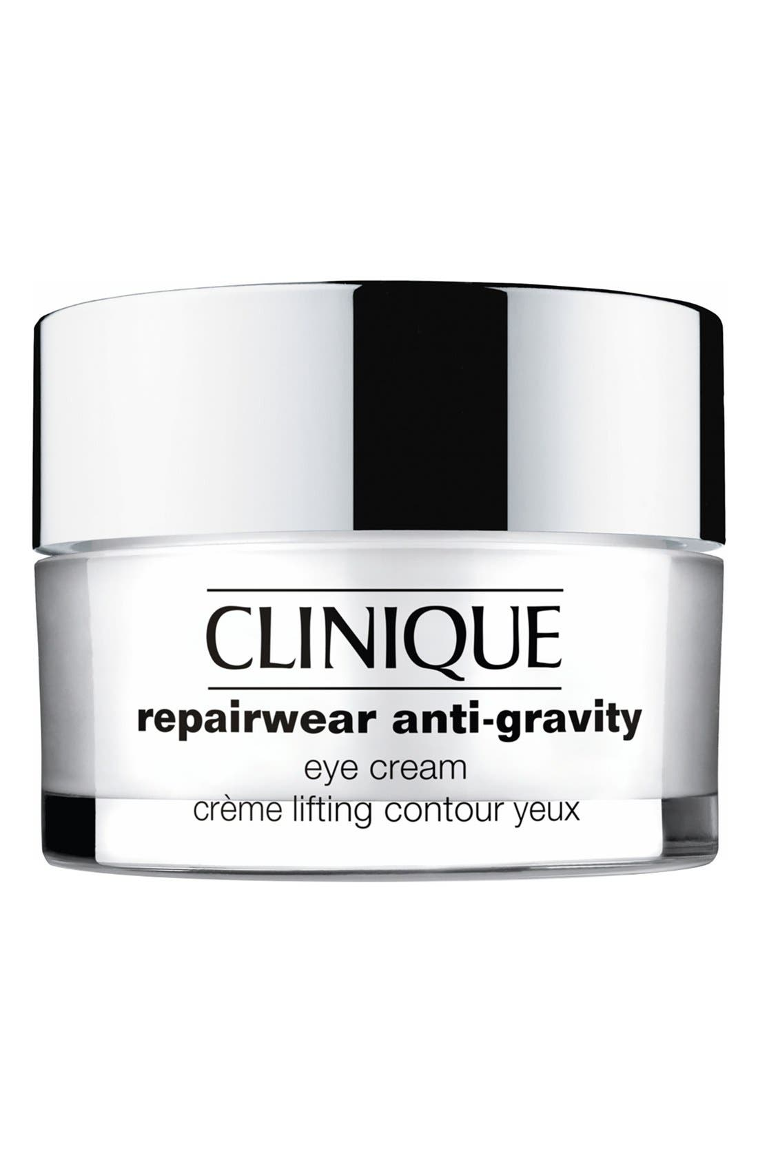 Clinique 'Repairwear Anti-Gravity' Eye Cream