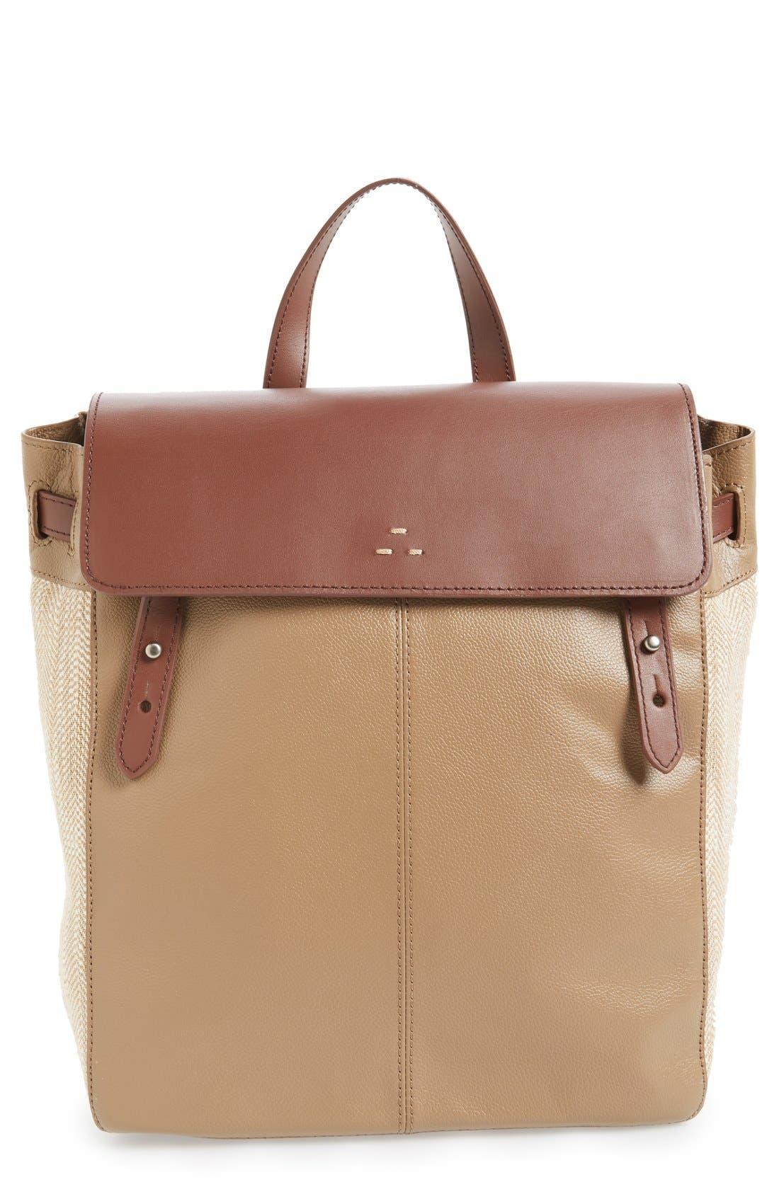 Main Image - Kelsi Dagger Brooklyn 'Northsix' Backpack