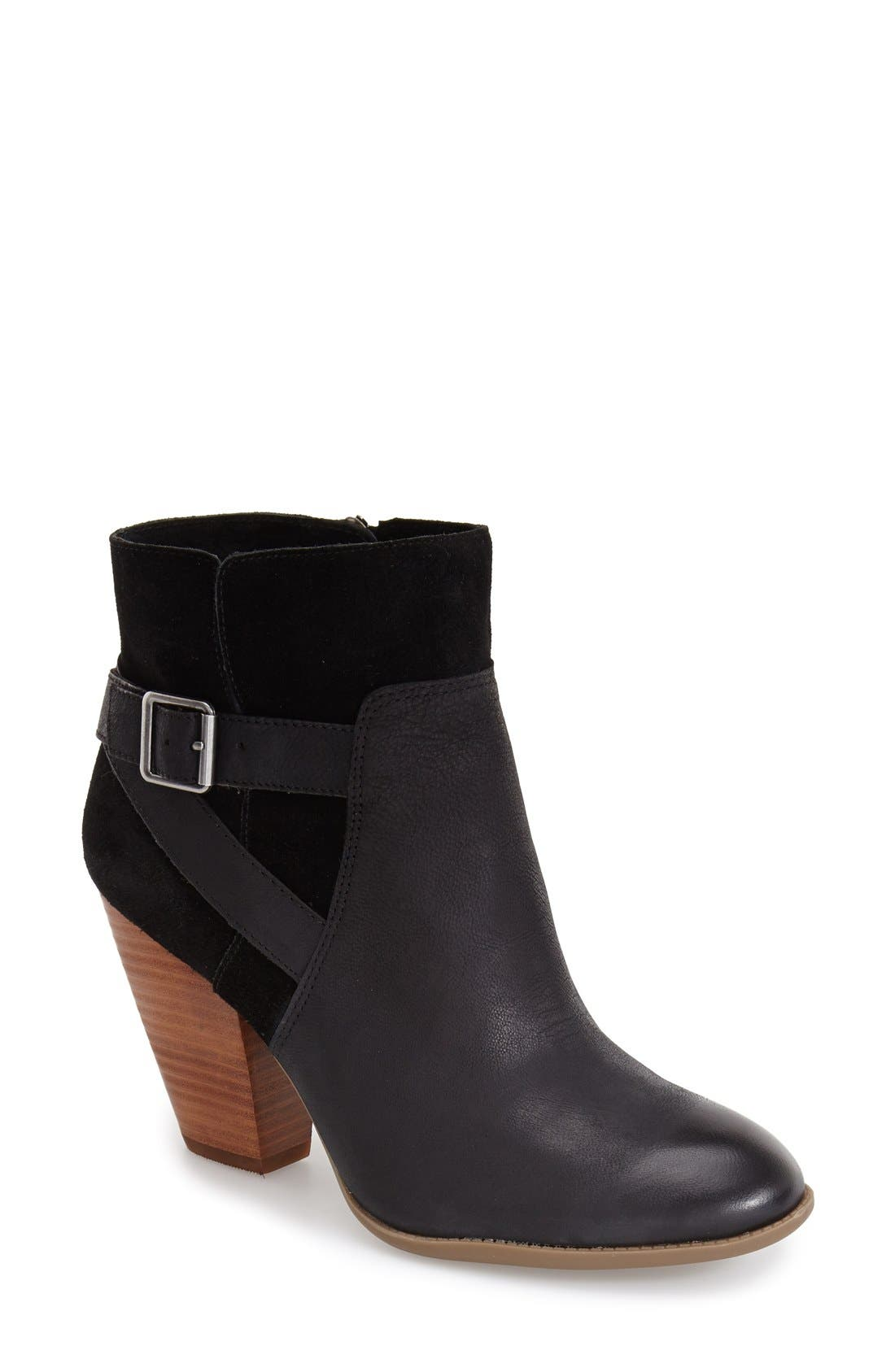 Main Image - Sole Society 'Hollie' Bootie (Women)