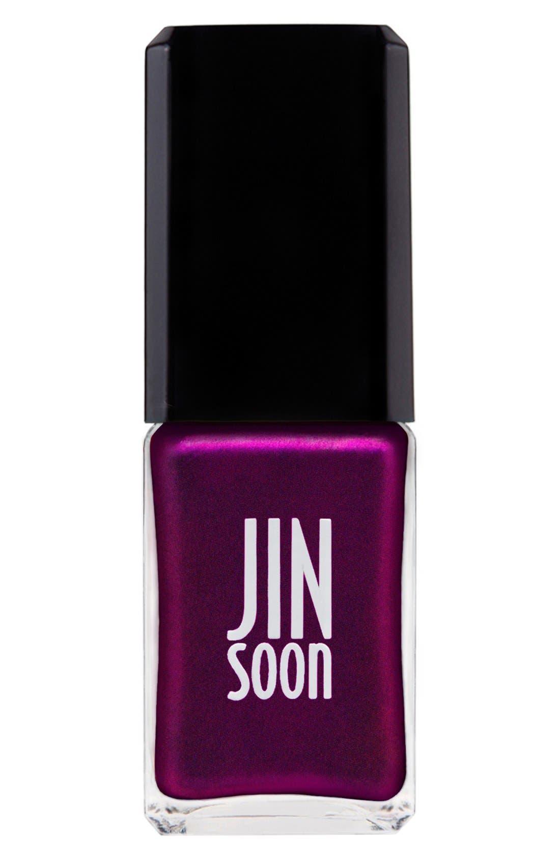 JINsoon 'Soubrette' Nail Lacquer