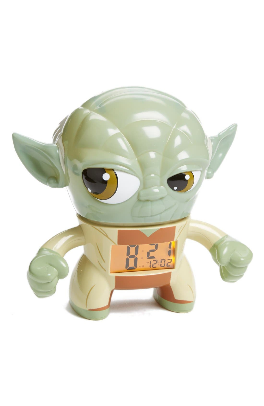BULB BOTZ 'Star Wars™ - Yoda' Light-Up Alarm