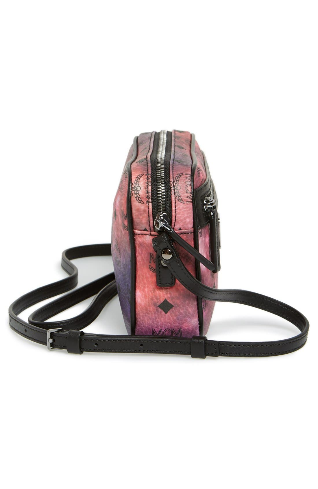 Alternate Image 5  - MCM 'Galaxy Series' Crossbody Bag