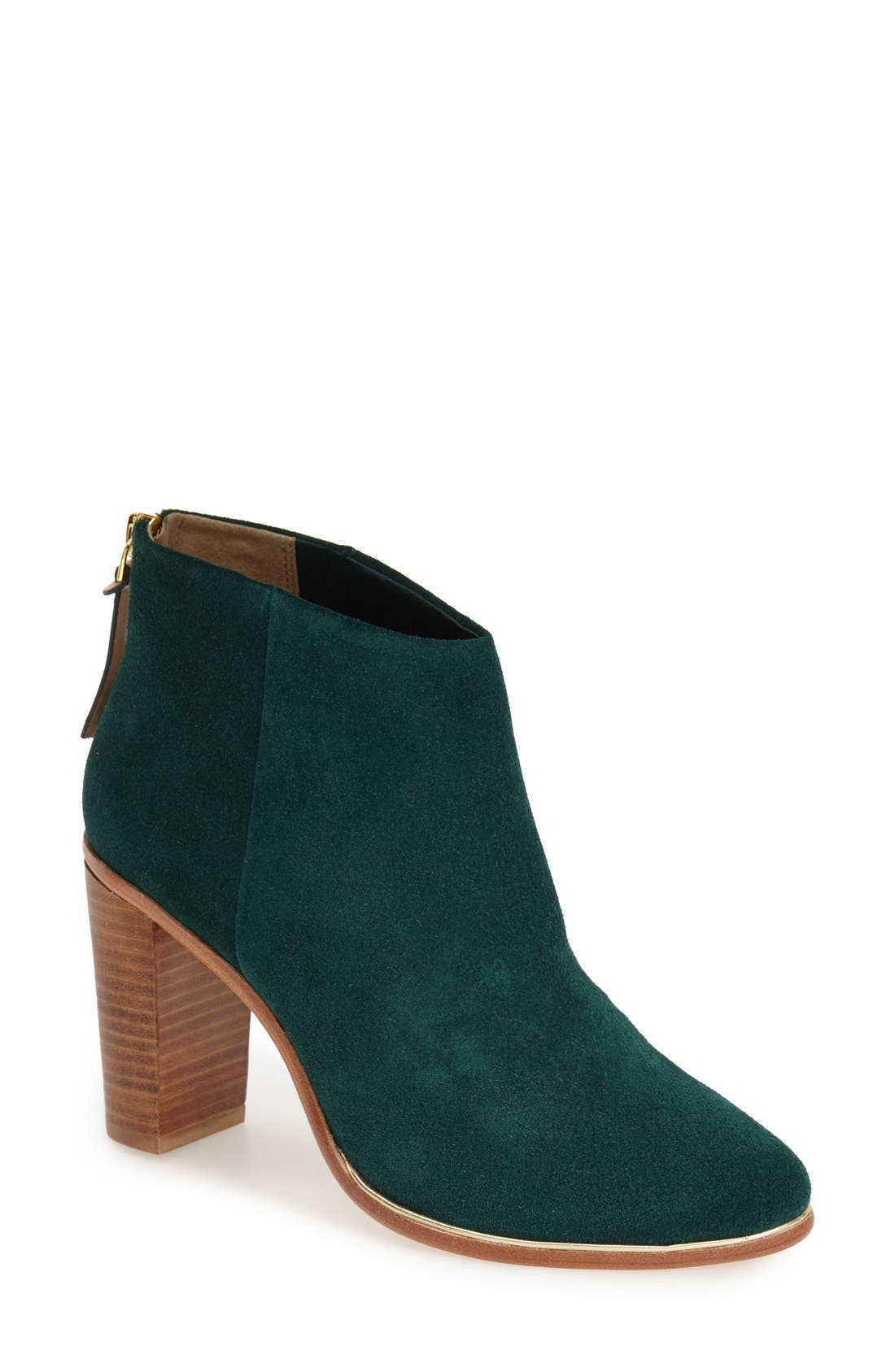 Alternate Image 1 Selected - Ted Baker London 'Lorca 2' Bootie (Women)