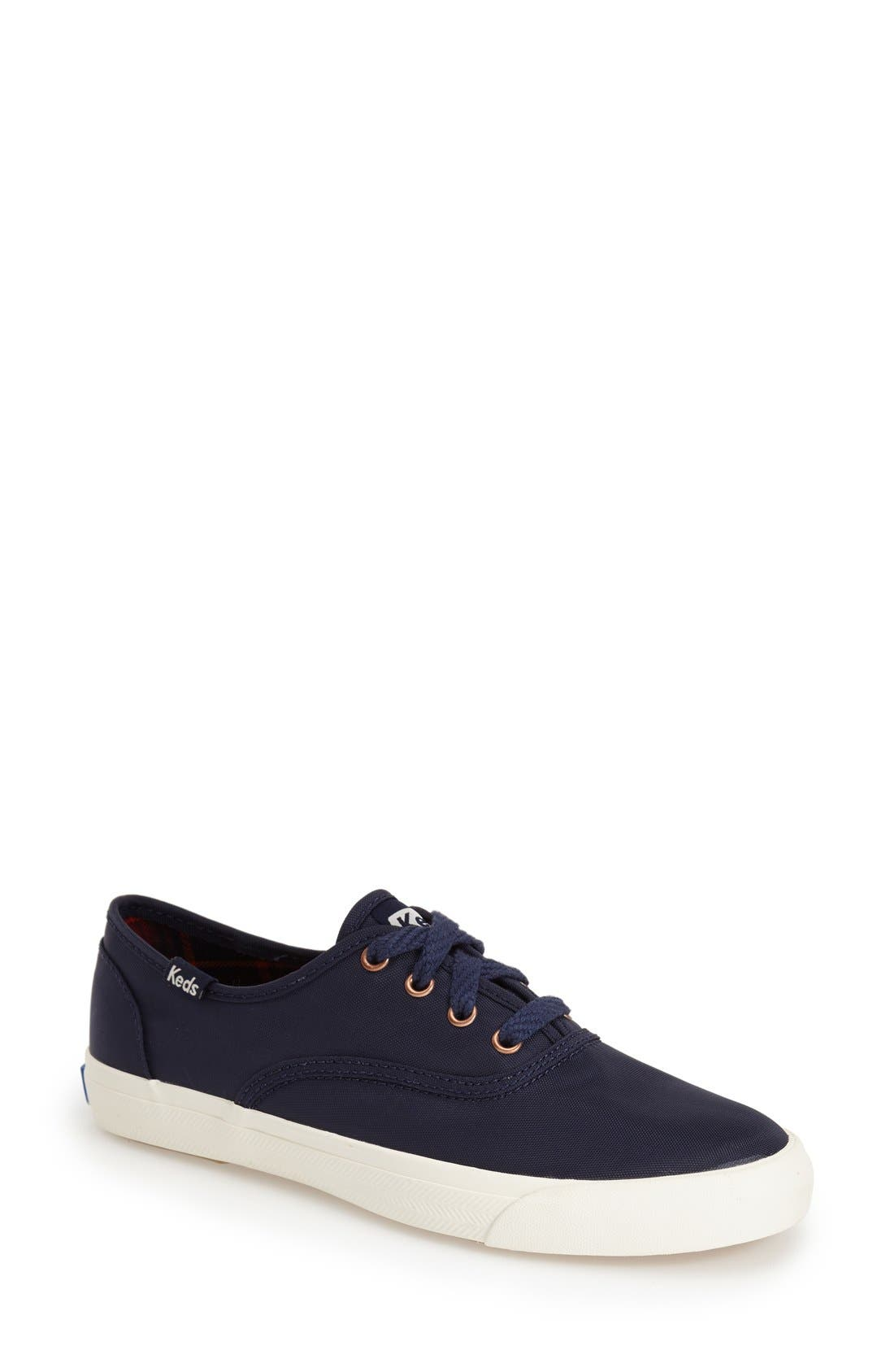 Alternate Image 1 Selected - Keds® 'Triumph' Sneaker (Women)