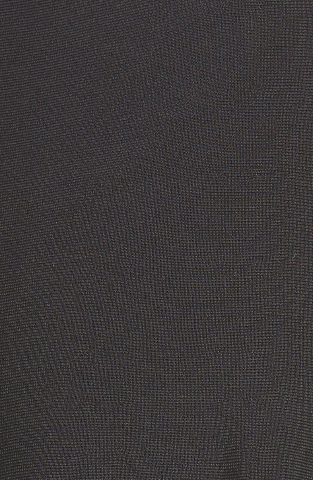 Alternate Image 3  - Halogen® Flare Midi Skirt (Regular & Petite)