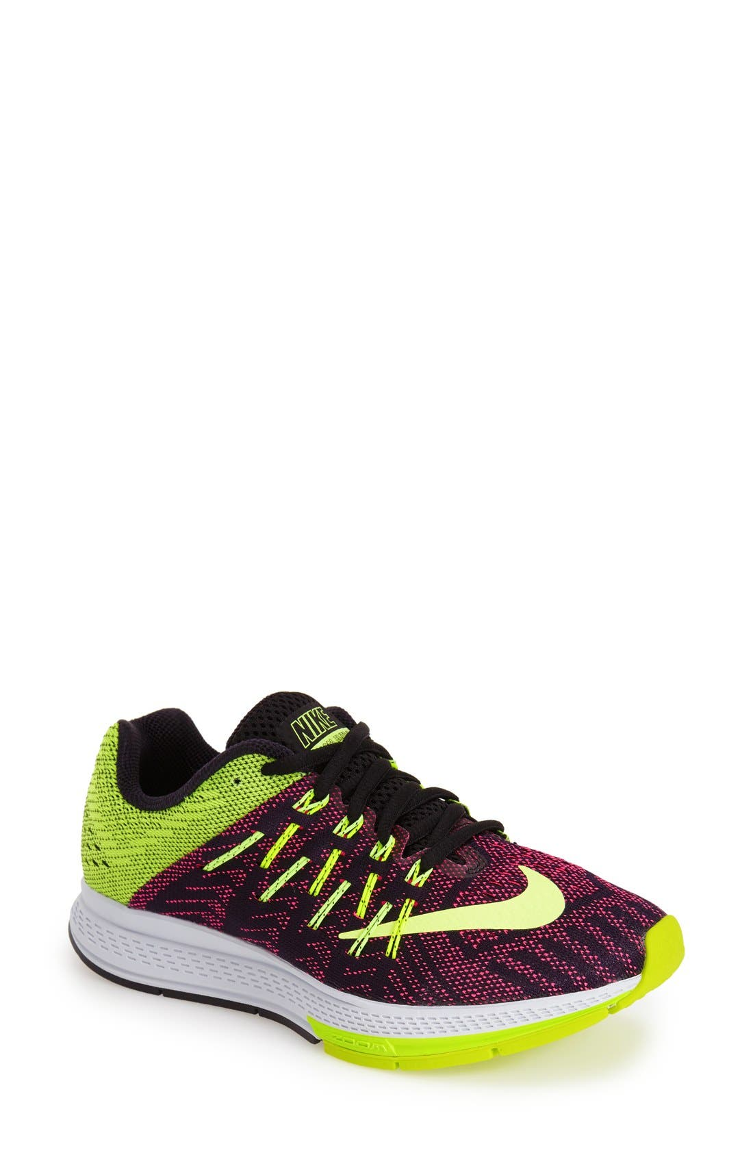 Alternate Image 1 Selected - Nike 'Air Zoom Elite 8' Running Shoe (Women)