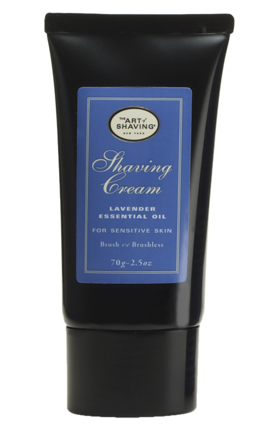 The Art of Shaving® 'Lavender' Shaving Cream Tube