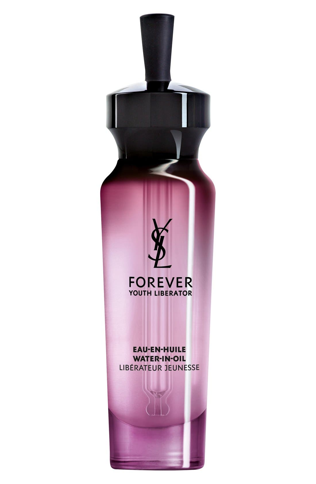 Yves Saint Laurent 'Forever Youth Liberator' Water-in-Oil