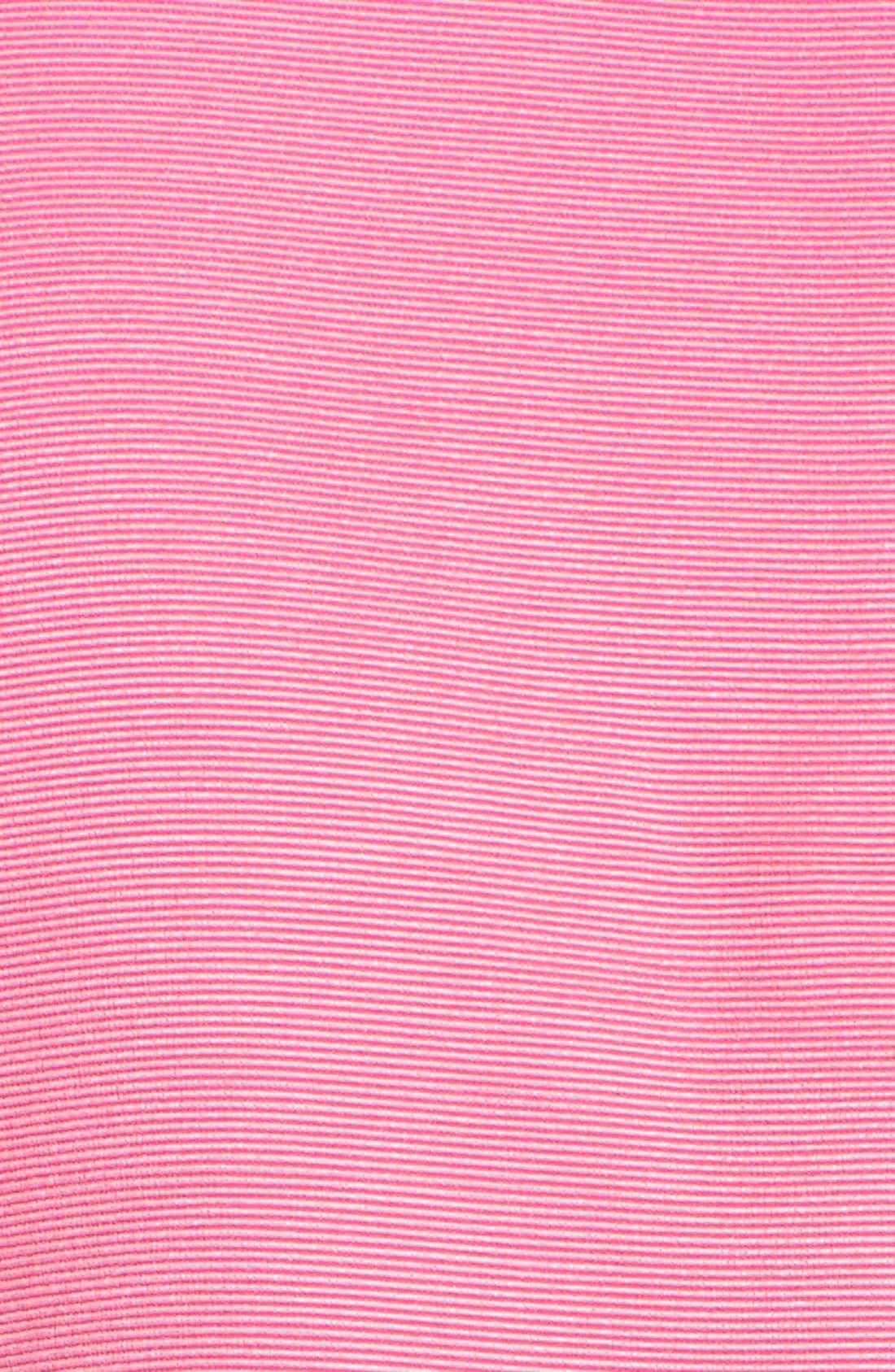 Alternate Image 5  - Eliza J Embellished Faille Top