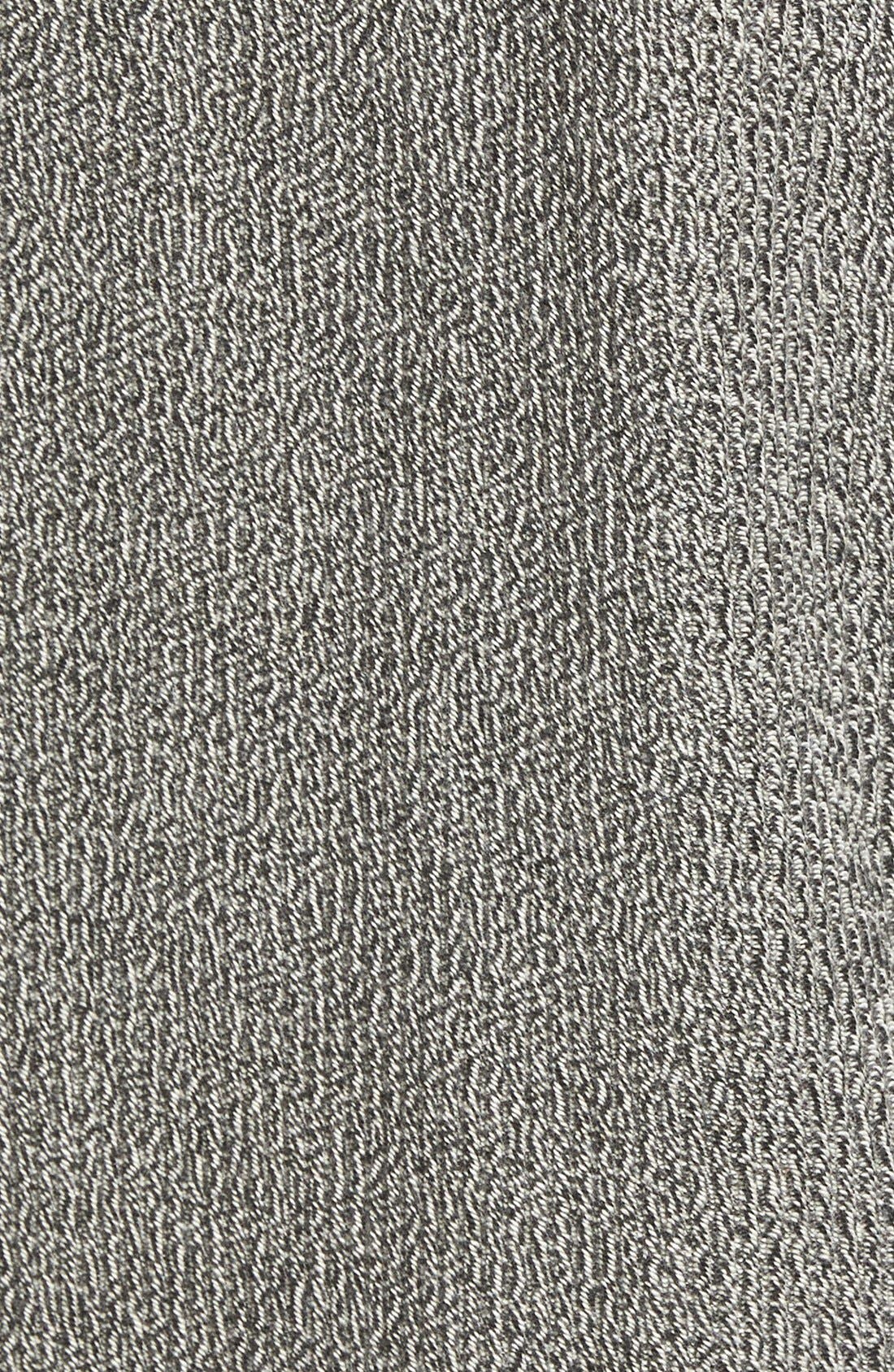 Alternate Image 3  - MadewellRib Funnel Neck Top