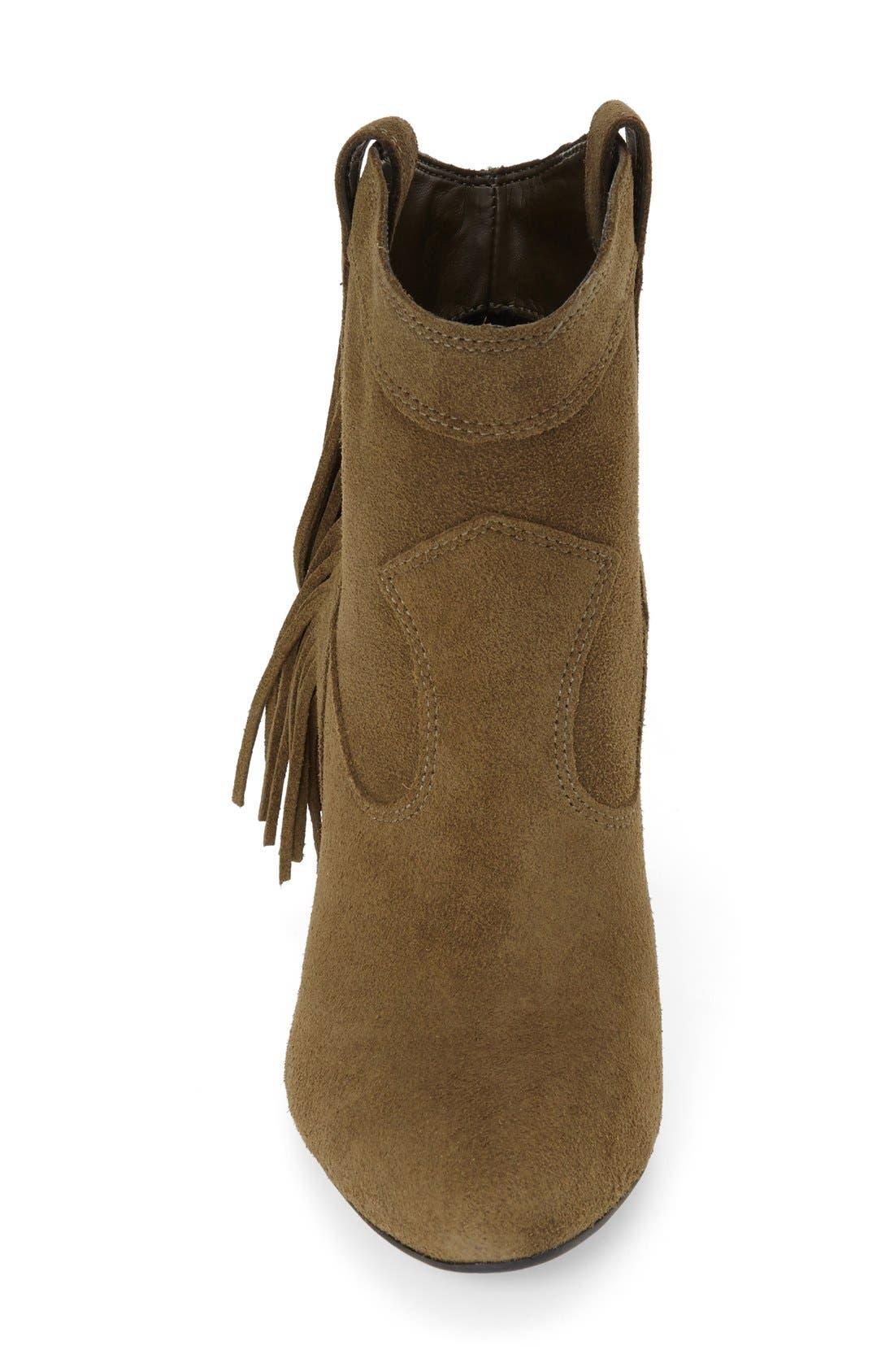 Alternate Image 3  - Jessica Simpson 'Wyoming' Bootie(Women)