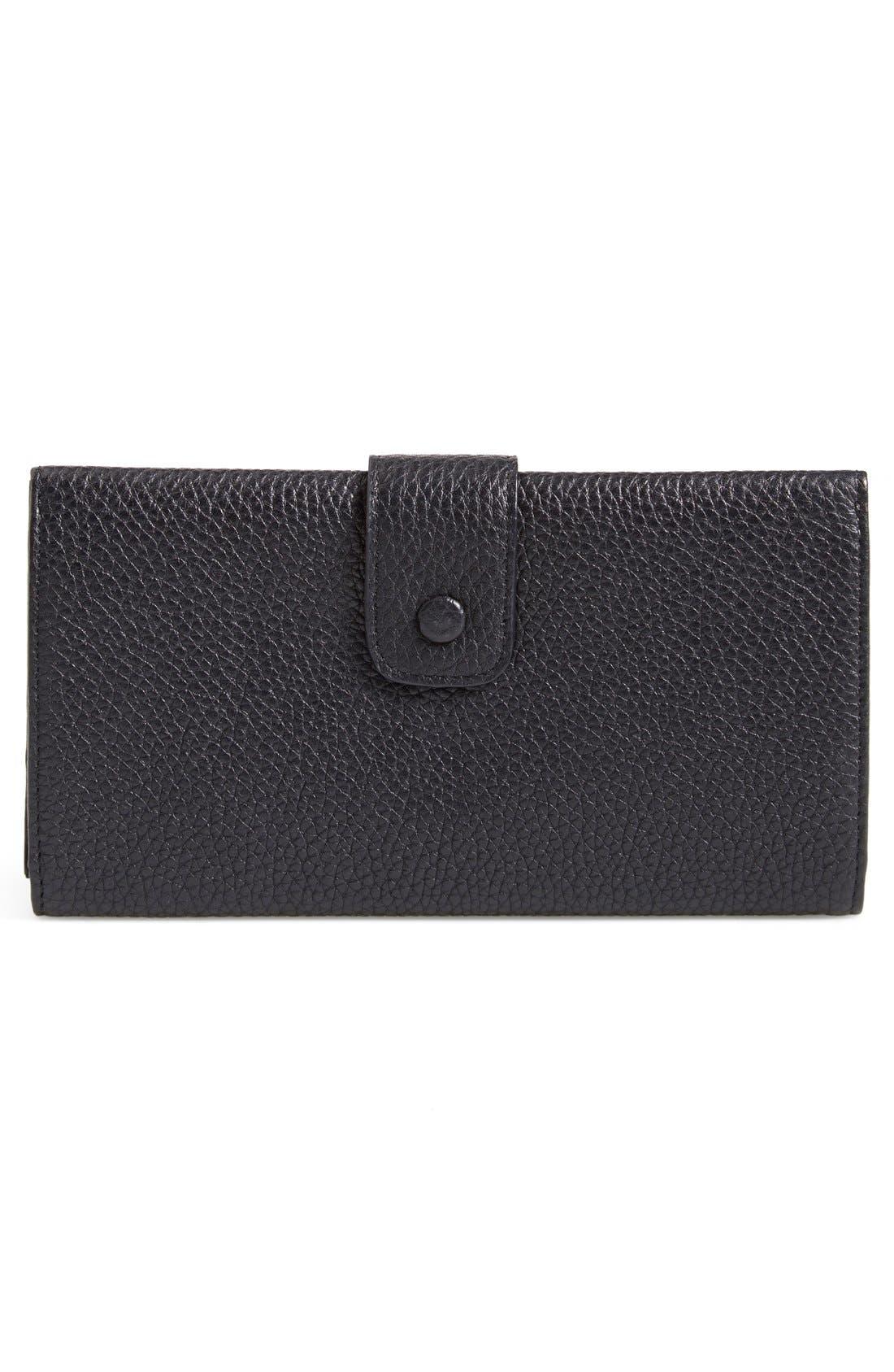 Alternate Image 4  - Opening Ceremony 'Misha' Leather Wallet