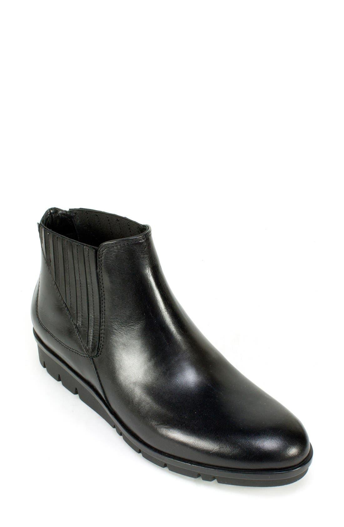 Alternate Image 1 Selected - Summit 'Whitney' Chelsea Boot (Women)
