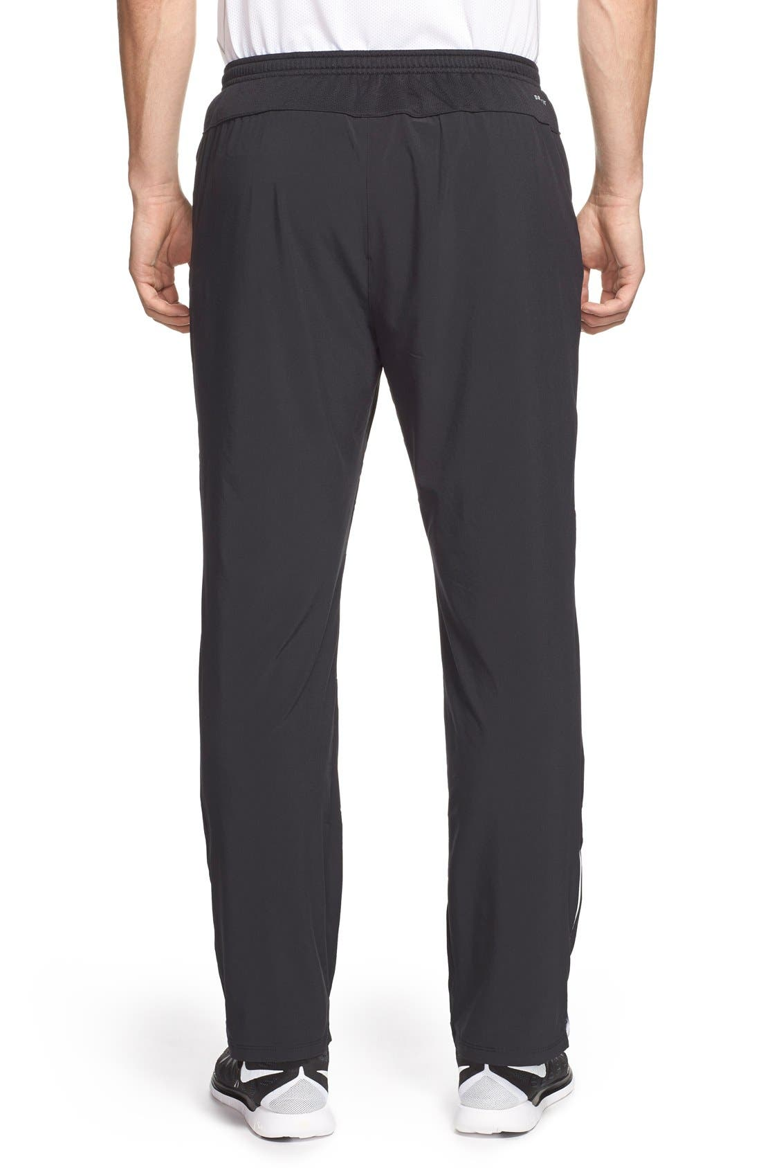 Alternate Image 2  - Nike Dri-FIT Woven Pants