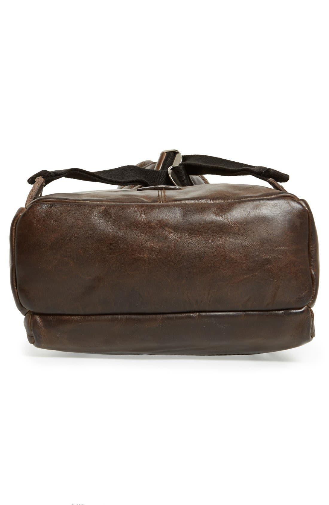 Alternate Image 6  - Frye 'Melissa' Backpack