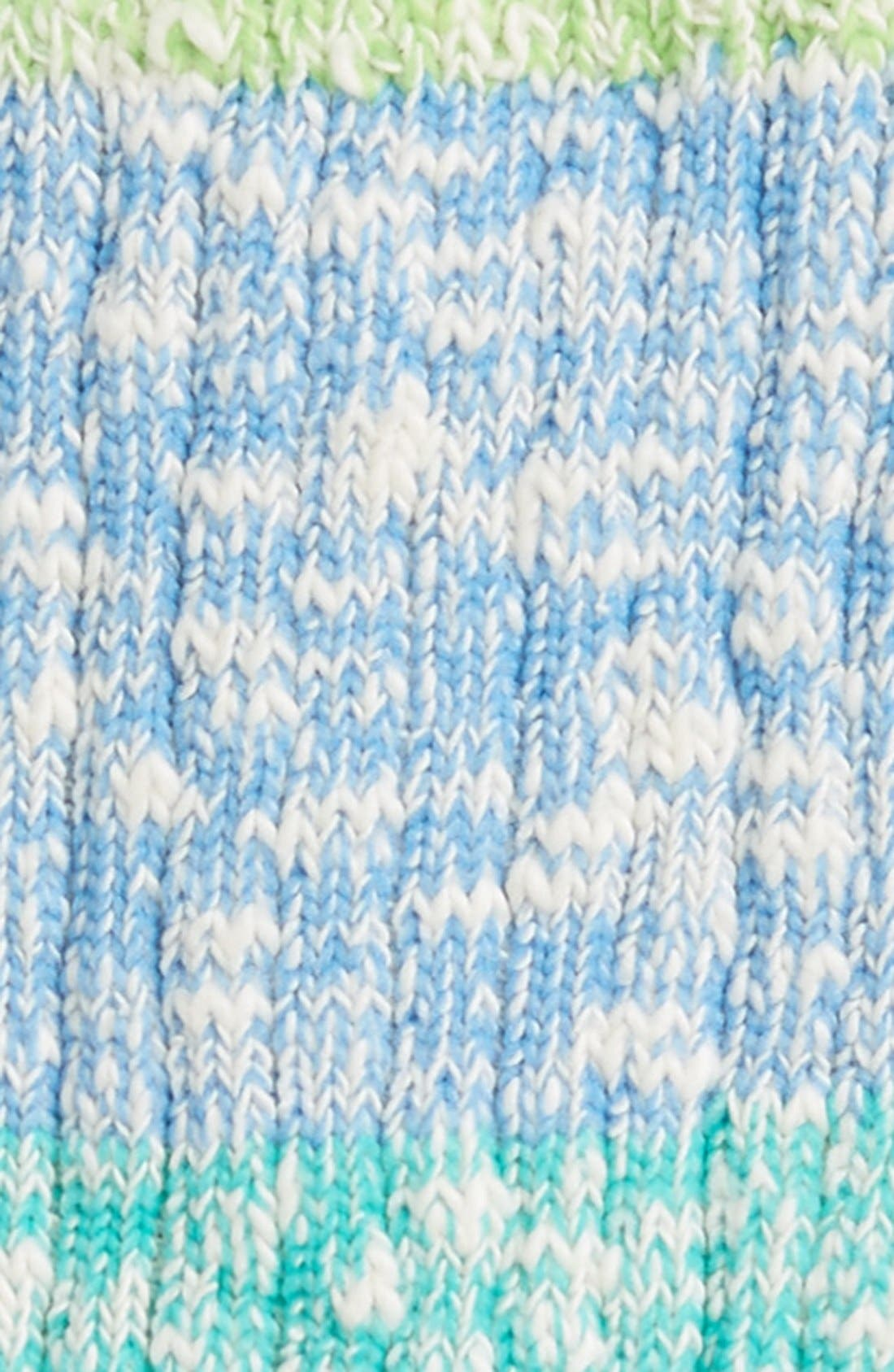 Alternate Image 3  - Wigwam 'Capri' Crew Socks