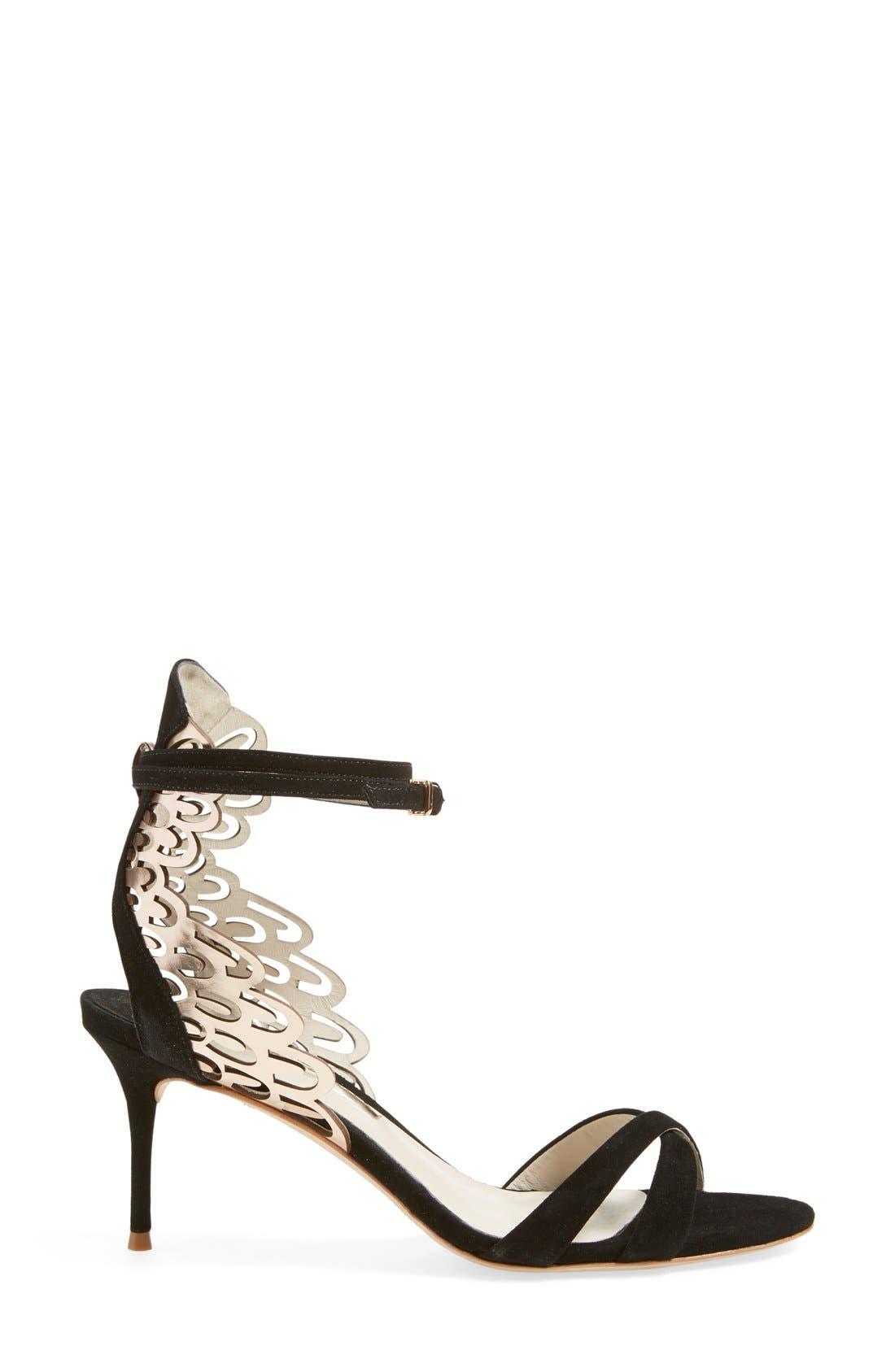 Alternate Image 4  - Sophia Webster 'Micah' Ankle Strap Sandal (Women)
