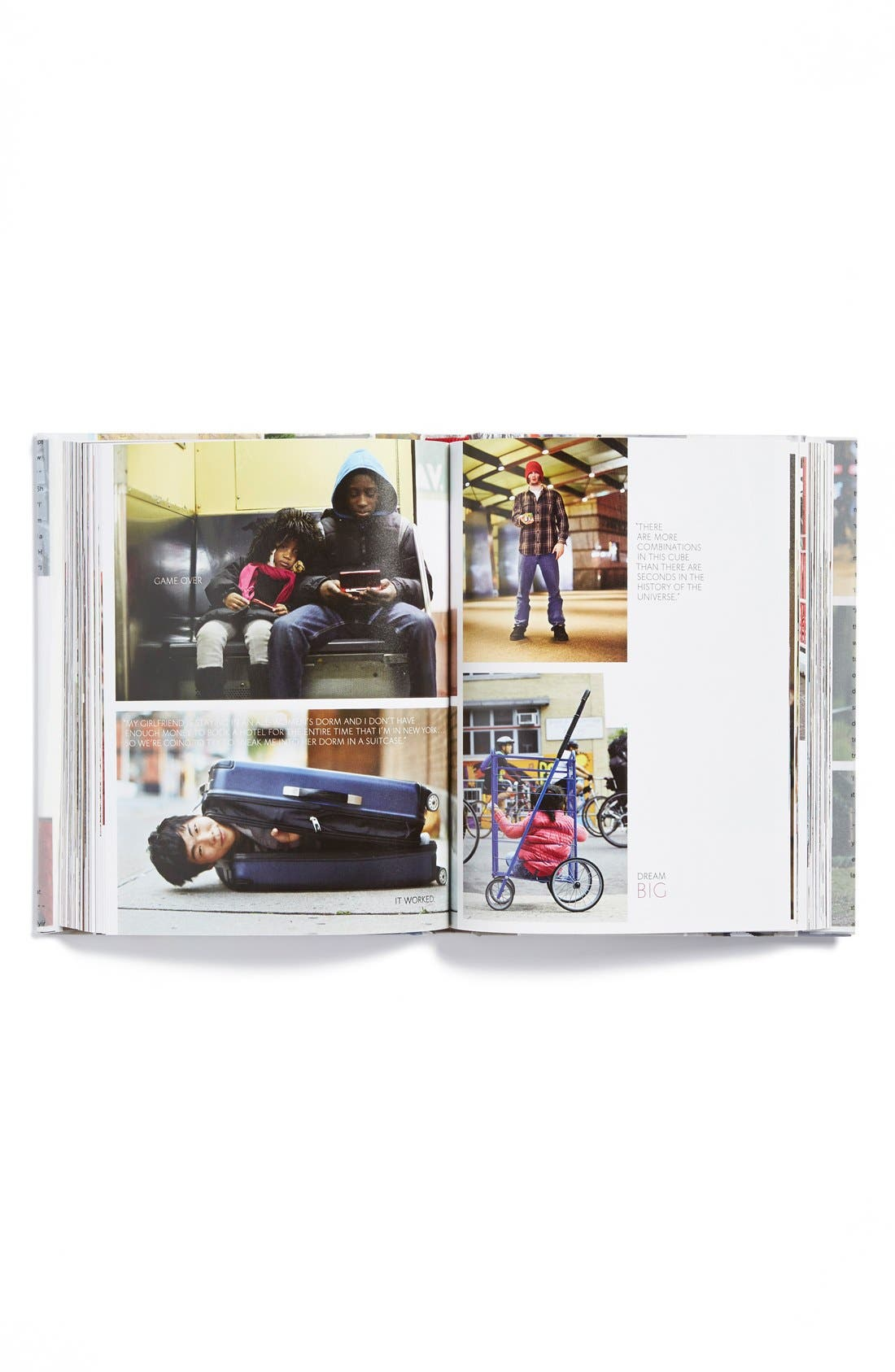 Alternate Image 2  - 'Humans Of New York: Stories' Book