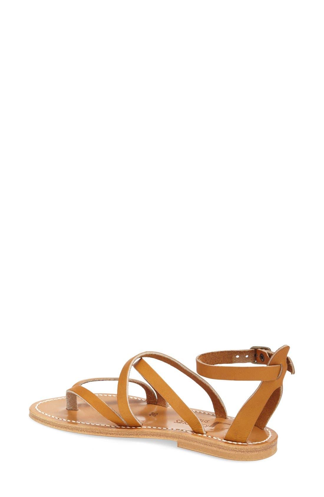 Alternate Image 2  - K.Jacques St. Tropez 'Epicure' Sandal (Women)
