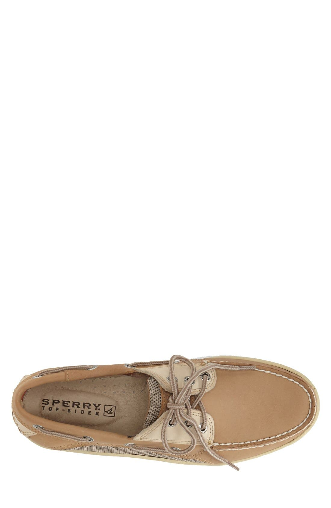 Alternate Image 3  - Sperry 'Billfish' Boat Shoe (Men)