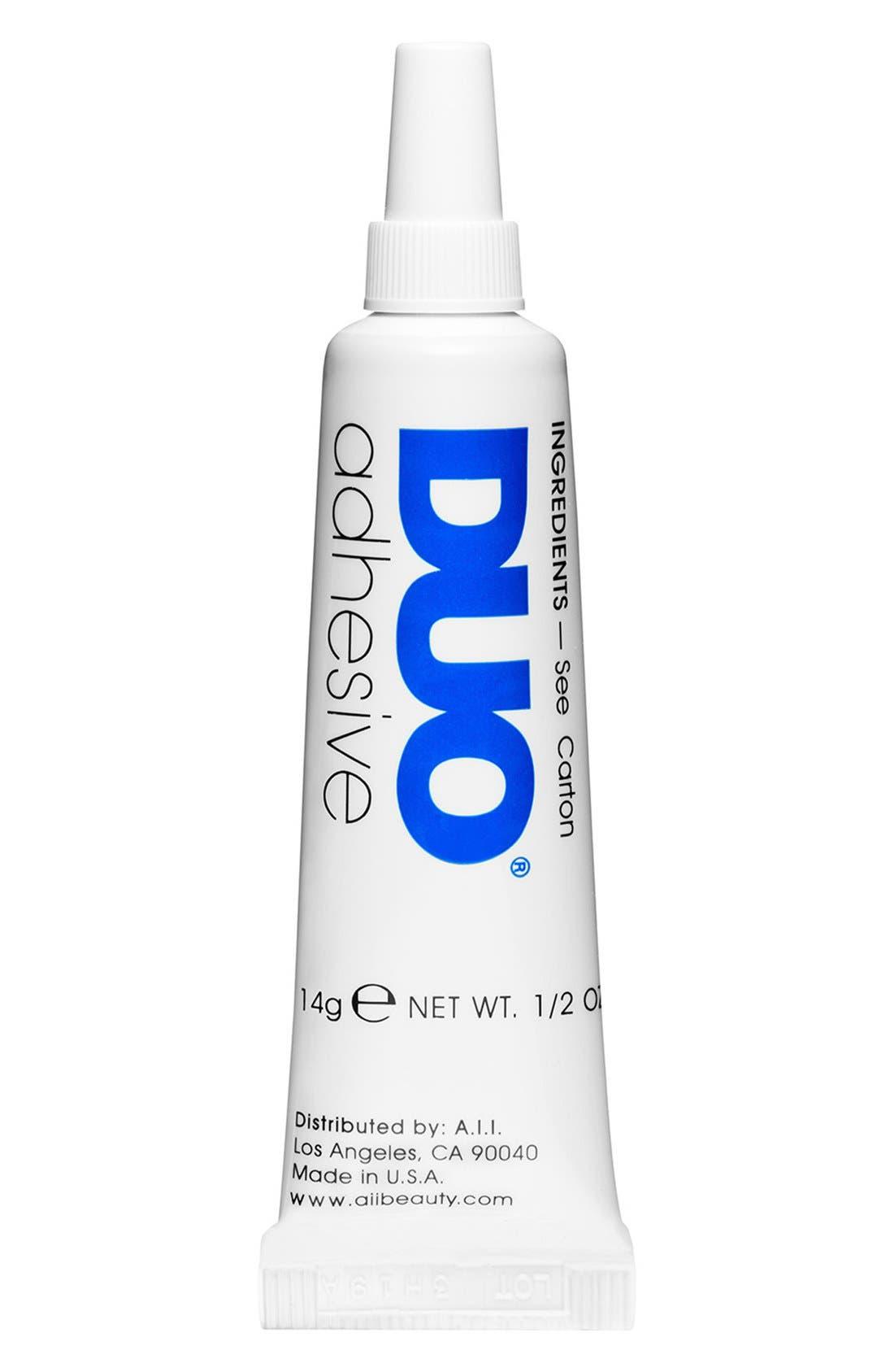 MAC Duo Adhesive