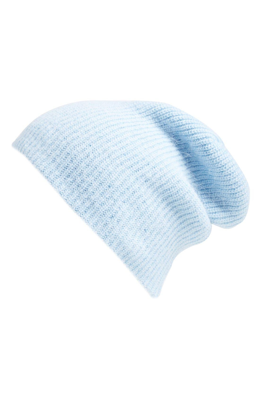 Alternate Image 1 Selected - Free People Knit Beanie