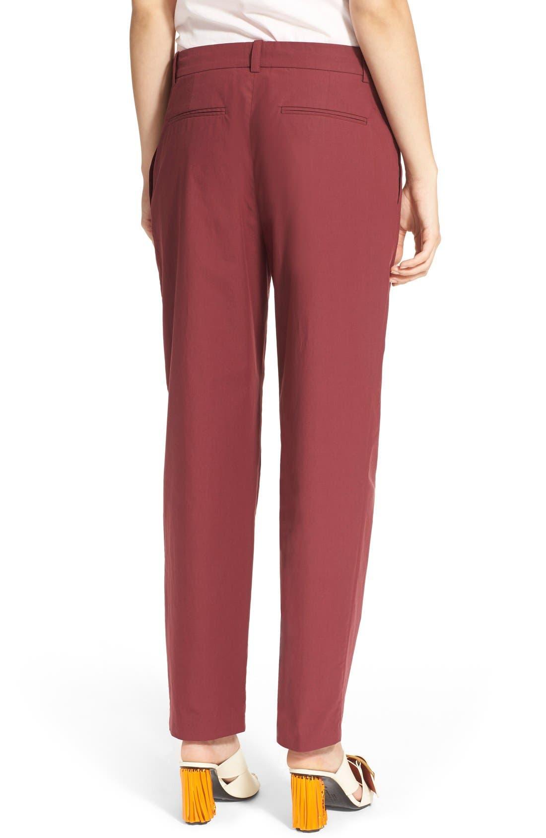 Alternate Image 2  - ACNE Studios 'Onno Pop' Suit Trousers
