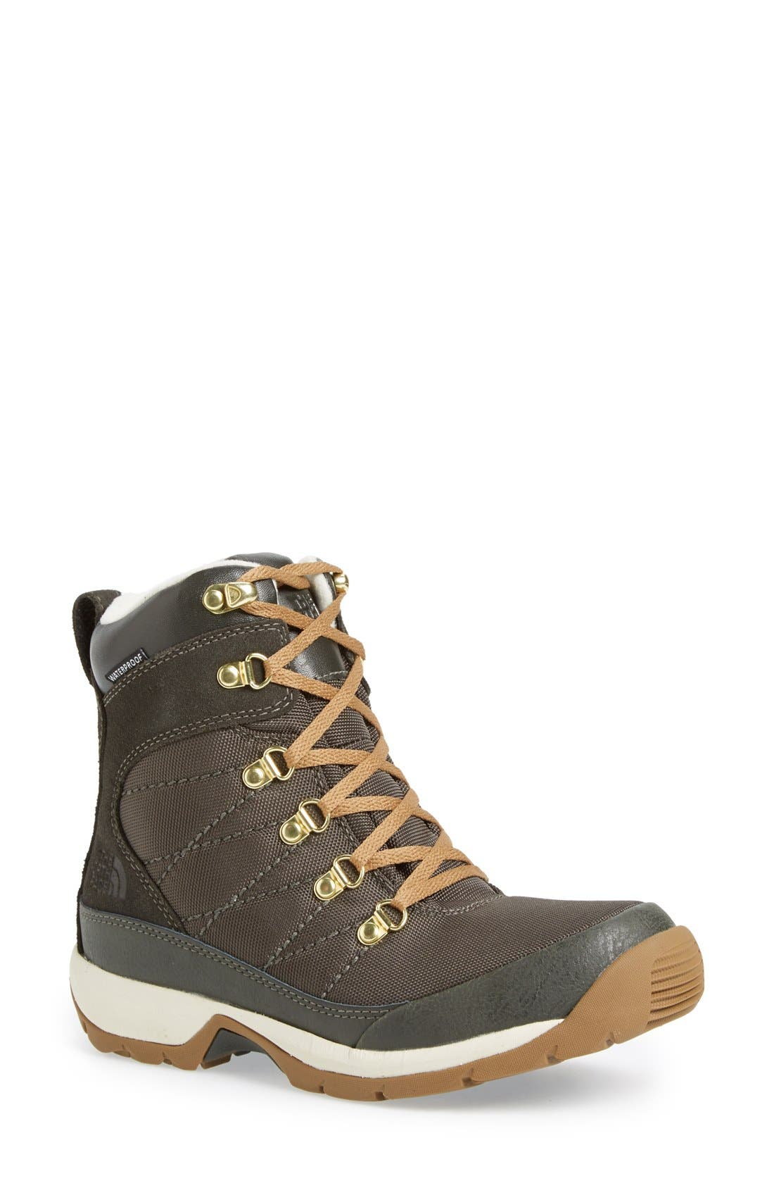 Alternate Image 1 Selected - The North Face 'Chilkat II' Boot