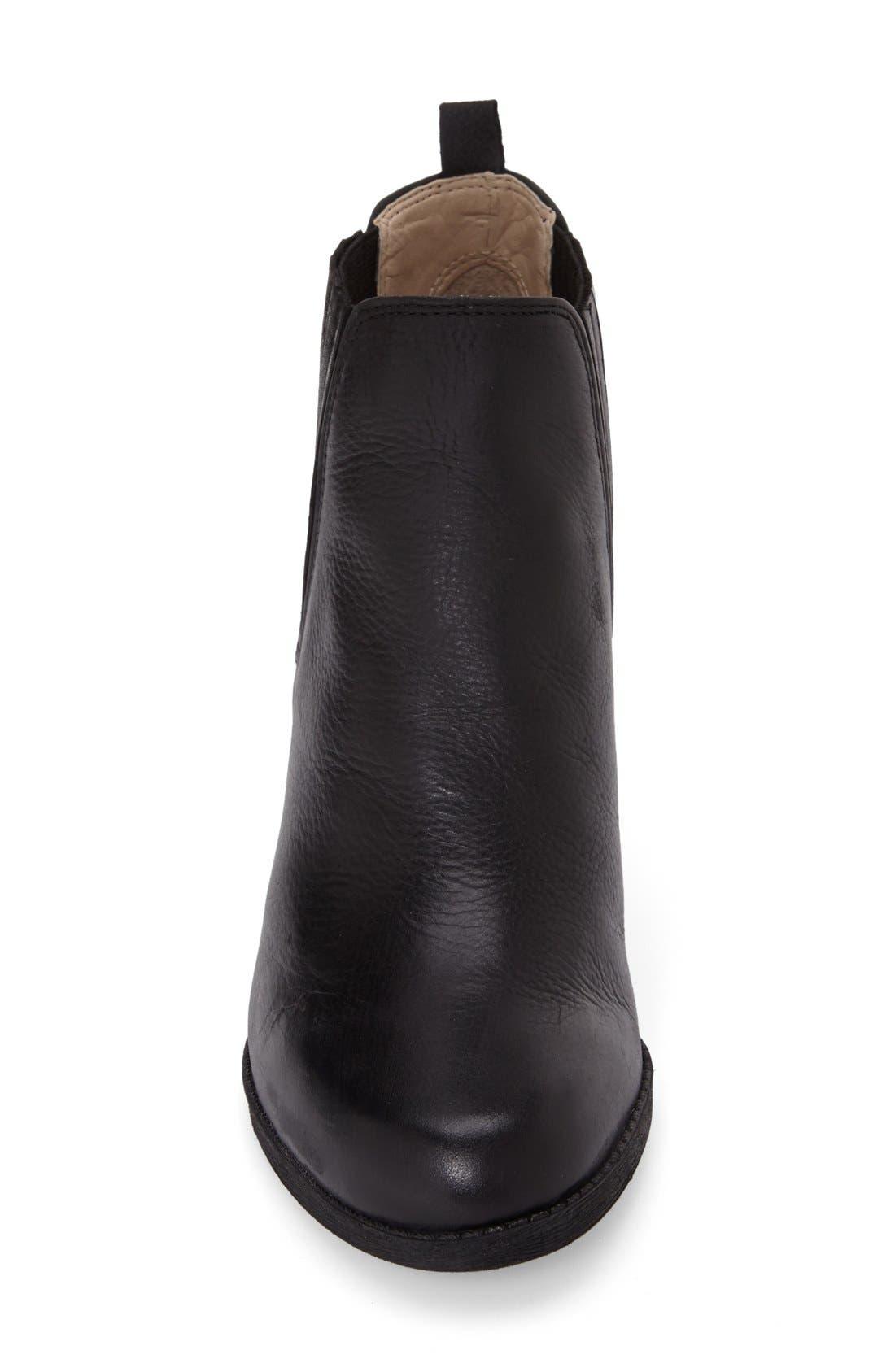 Alternate Image 3  - Dr. Scholl's Original Collection 'London' Block Heel Bootie (Women)