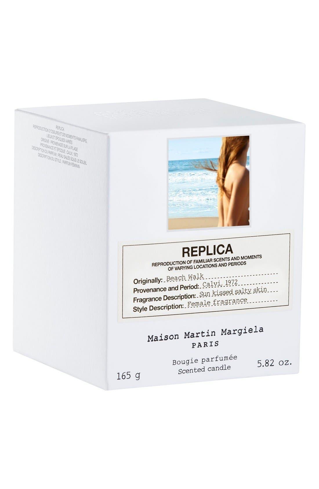 Alternate Image 2  - Maison Martin Replica Beach Walk Candle