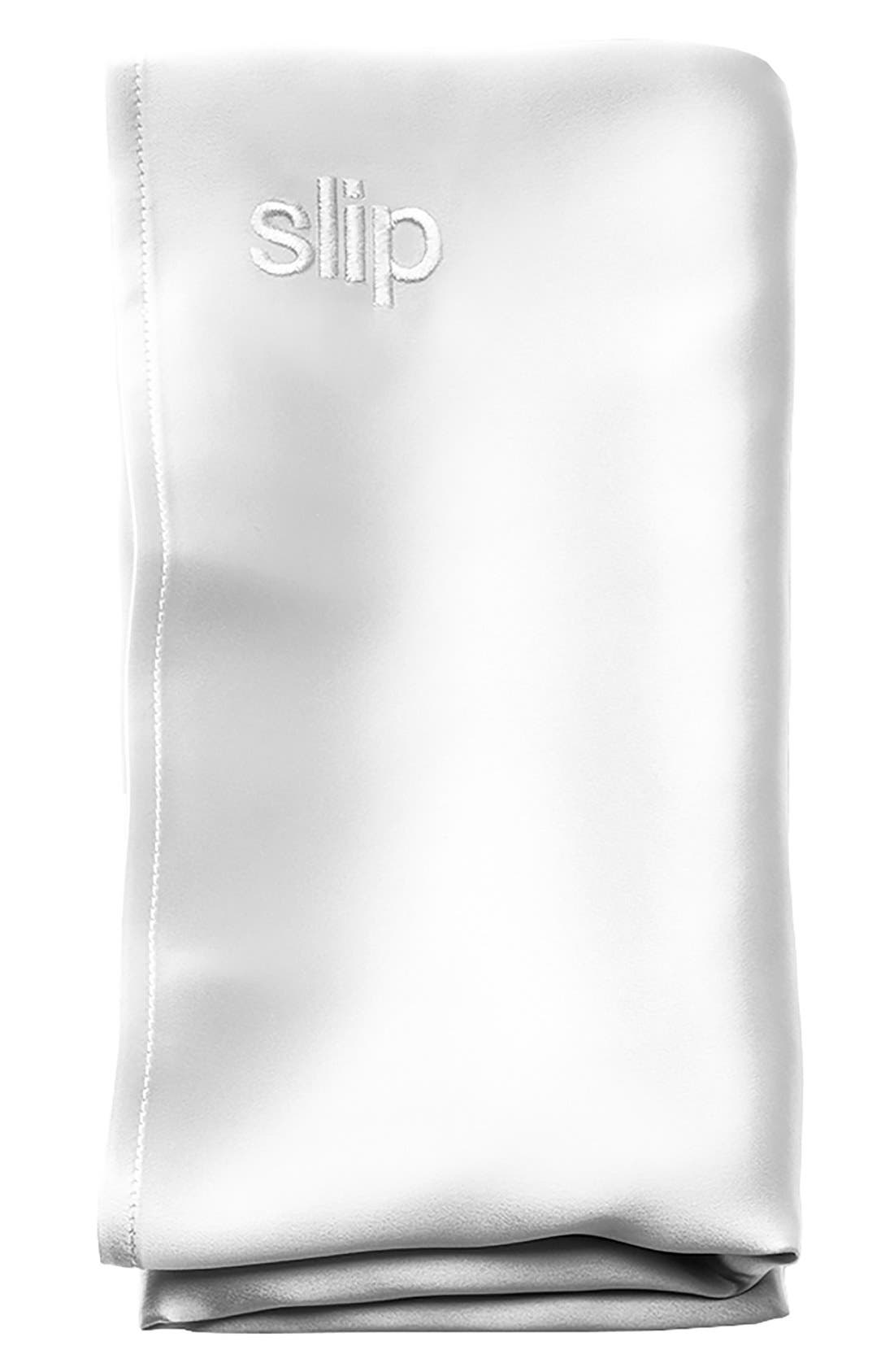 slip™ for beauty sleep 'Slipsilk™' Pure Silk Pillowcase