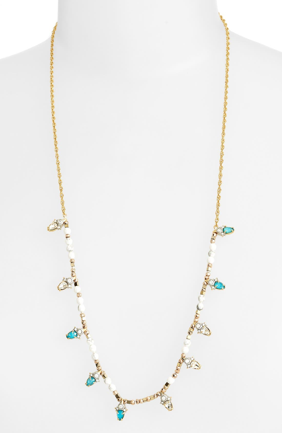 Main Image - Alexis Bittar Spike Necklace
