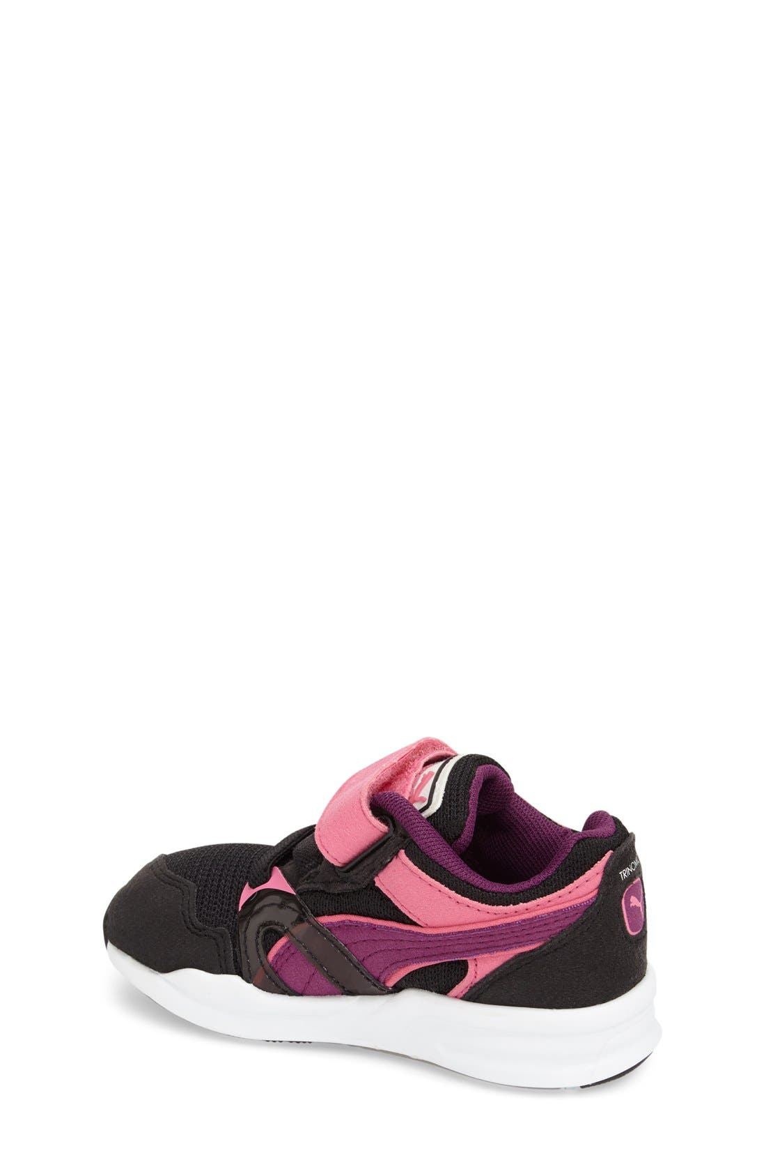 Alternate Image 2  - PUMA 'Trinomic XT1 Plus V' Sneaker (Baby, Walker, Toddler, Little Kid & Big Kid)