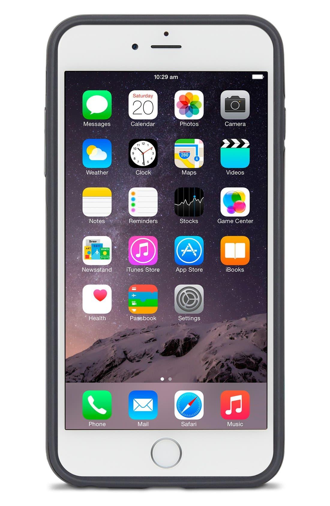 Alternate Image 2  - Moshi 'iGlaze' iPhone 6 Plus & 6s Plus Case