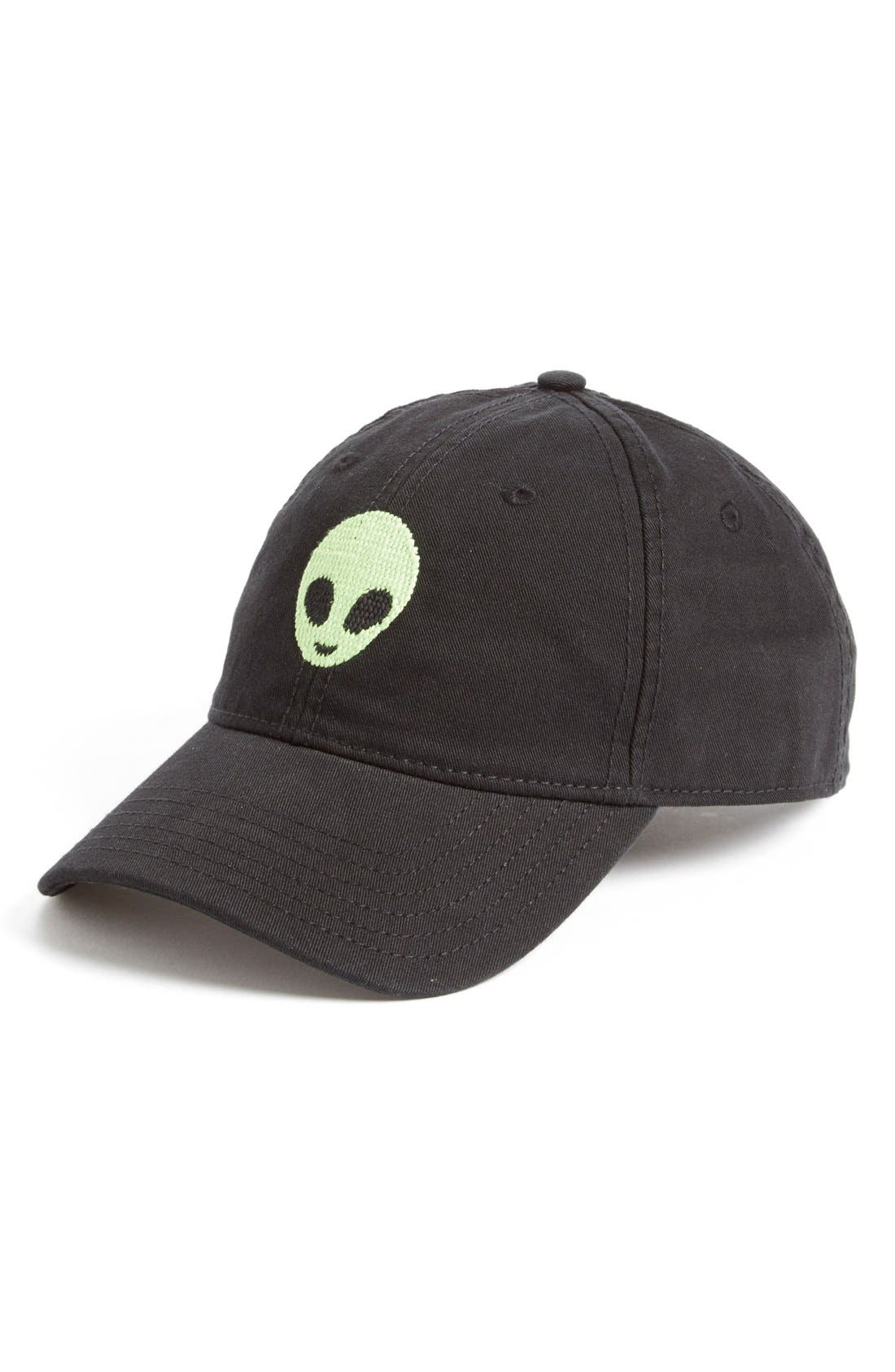 Alternate Image 1 Selected - Opening Ceremony 'Alien' Cap