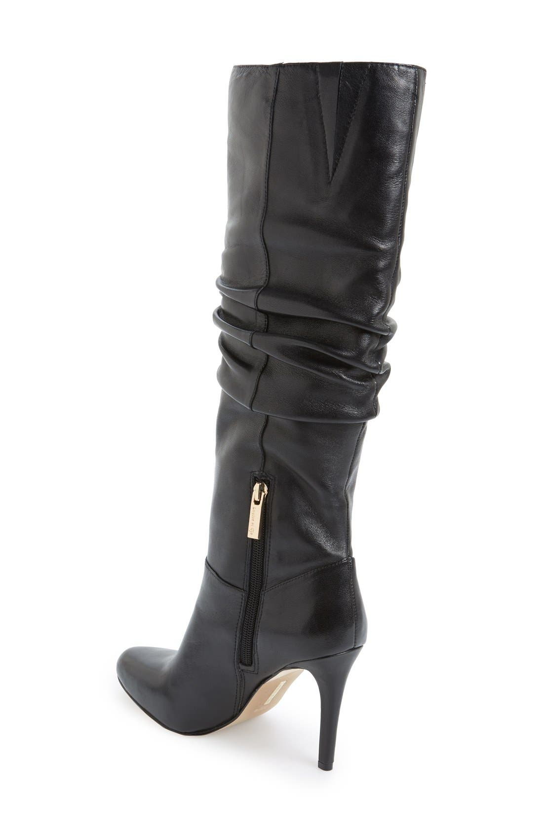 Alternate Image 2  - Louise et Cie 'Sallie' Tall Boot (Women)