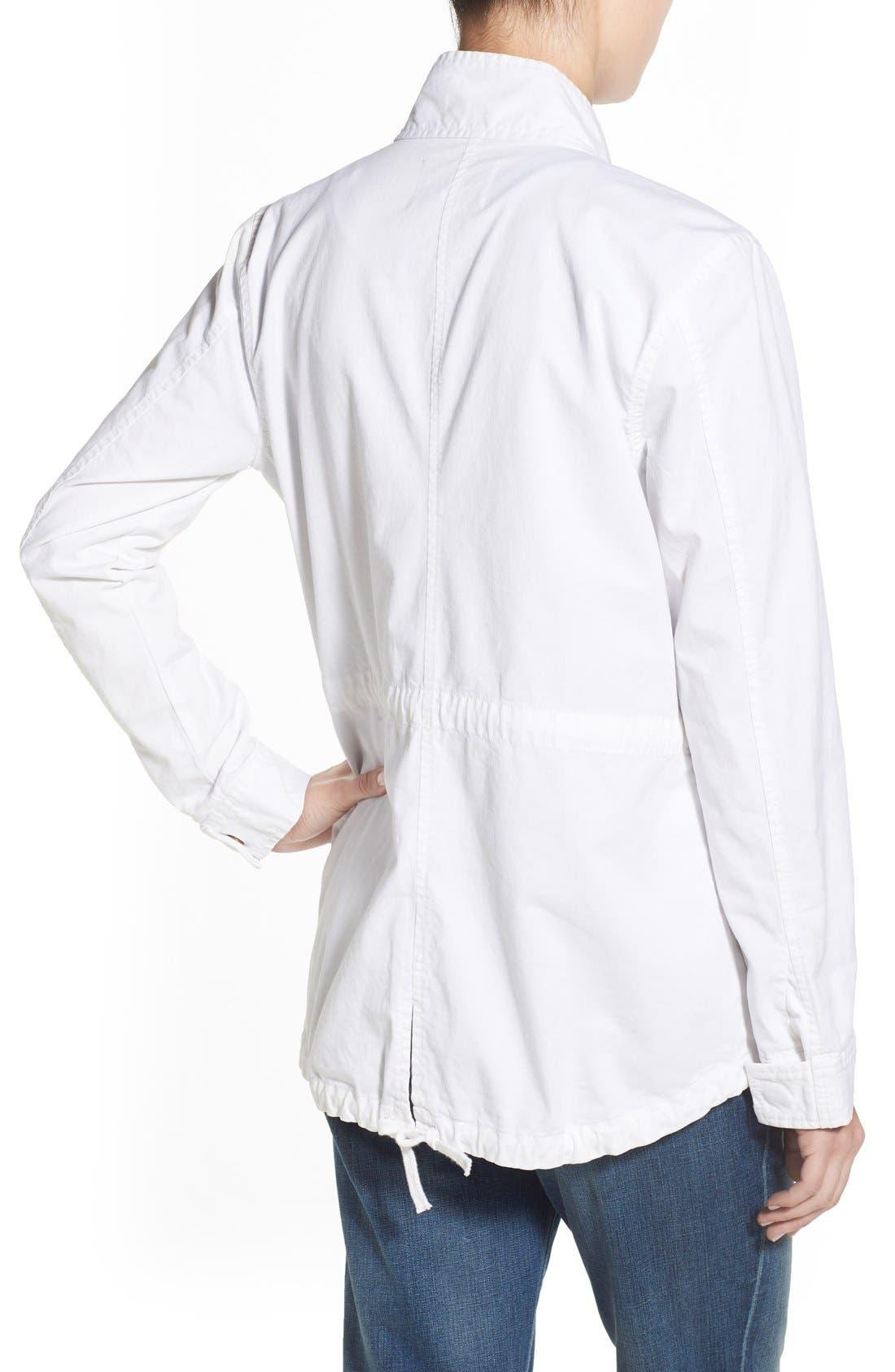 Alternate Image 2  - Hinge Fatigue Jacket