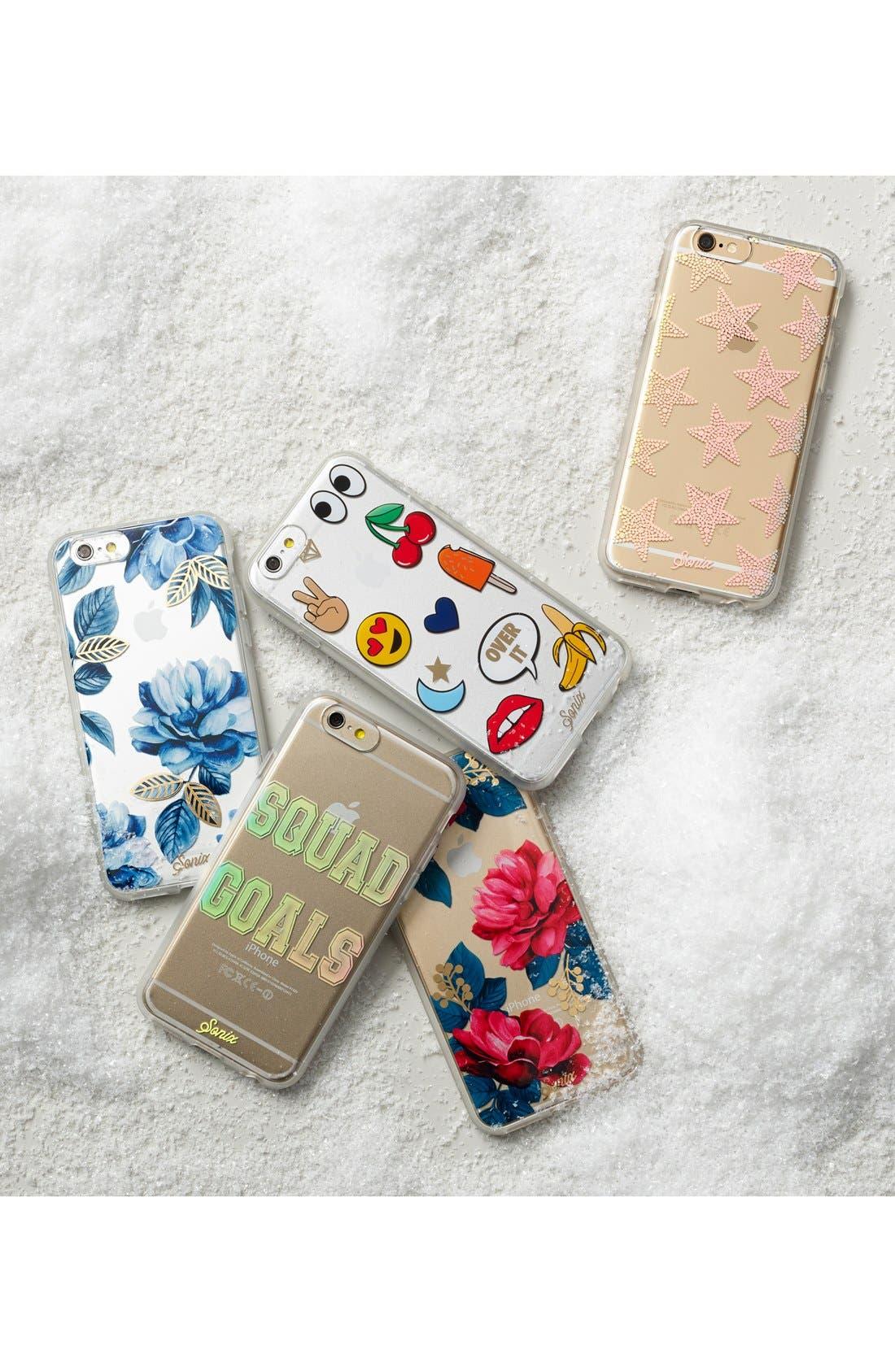 Alternate Image 6  - Sonix 'Squad Goals' iPhone 6 & 6s Case
