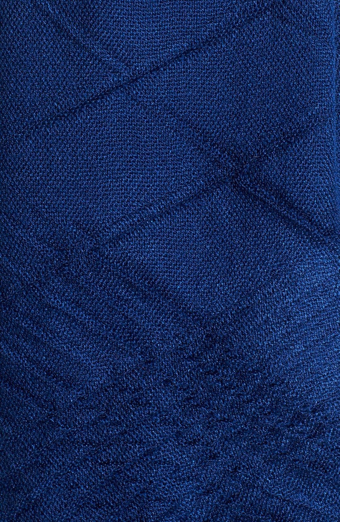 Alternate Image 4  - Echo Pleated Blanket Scarf