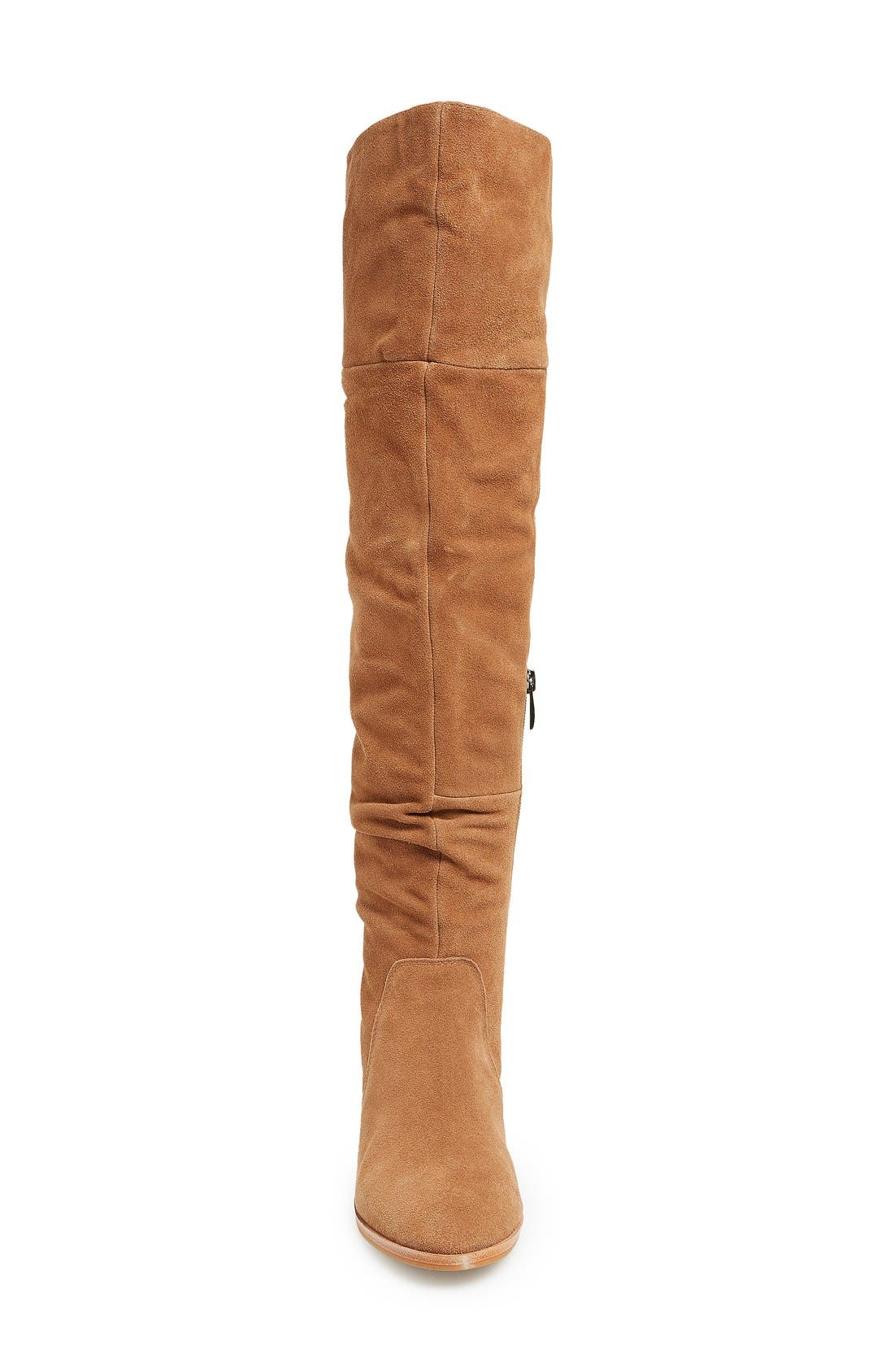 Alternate Image 3  - French Connection 'Clementina' Over the Knee Boot (Women)