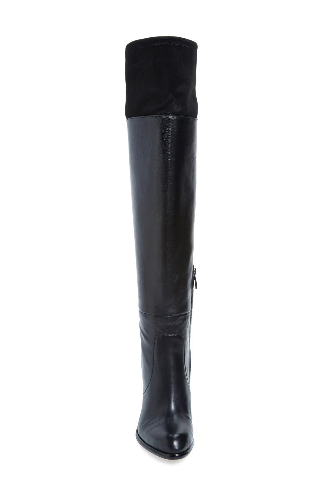 Alternate Image 3  - French Connection 'Calina' Over the Knee Boot (Women)