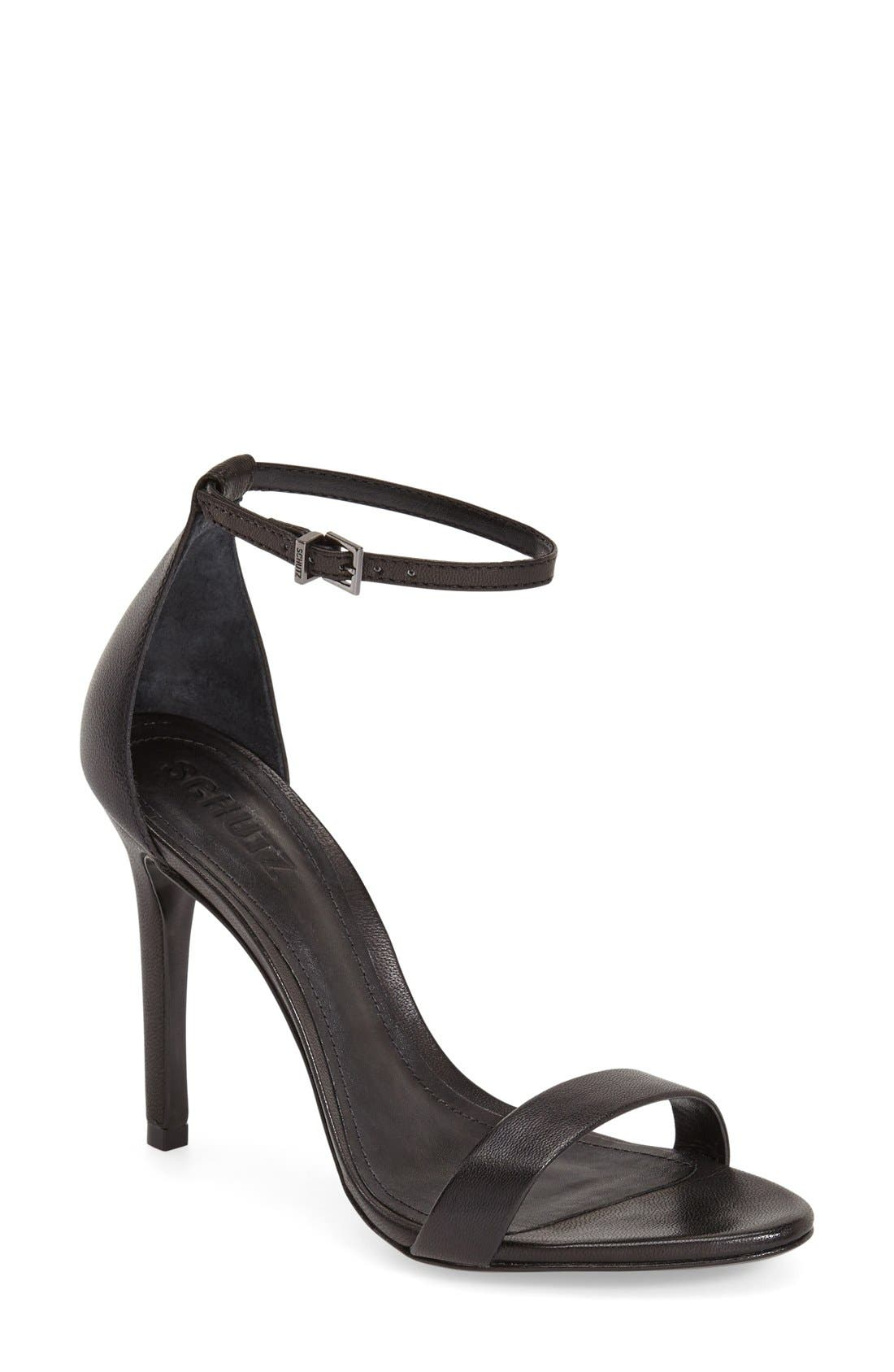 Alternate Image 1 Selected - Schutz 'Cadey Lee' Sandal (Women)