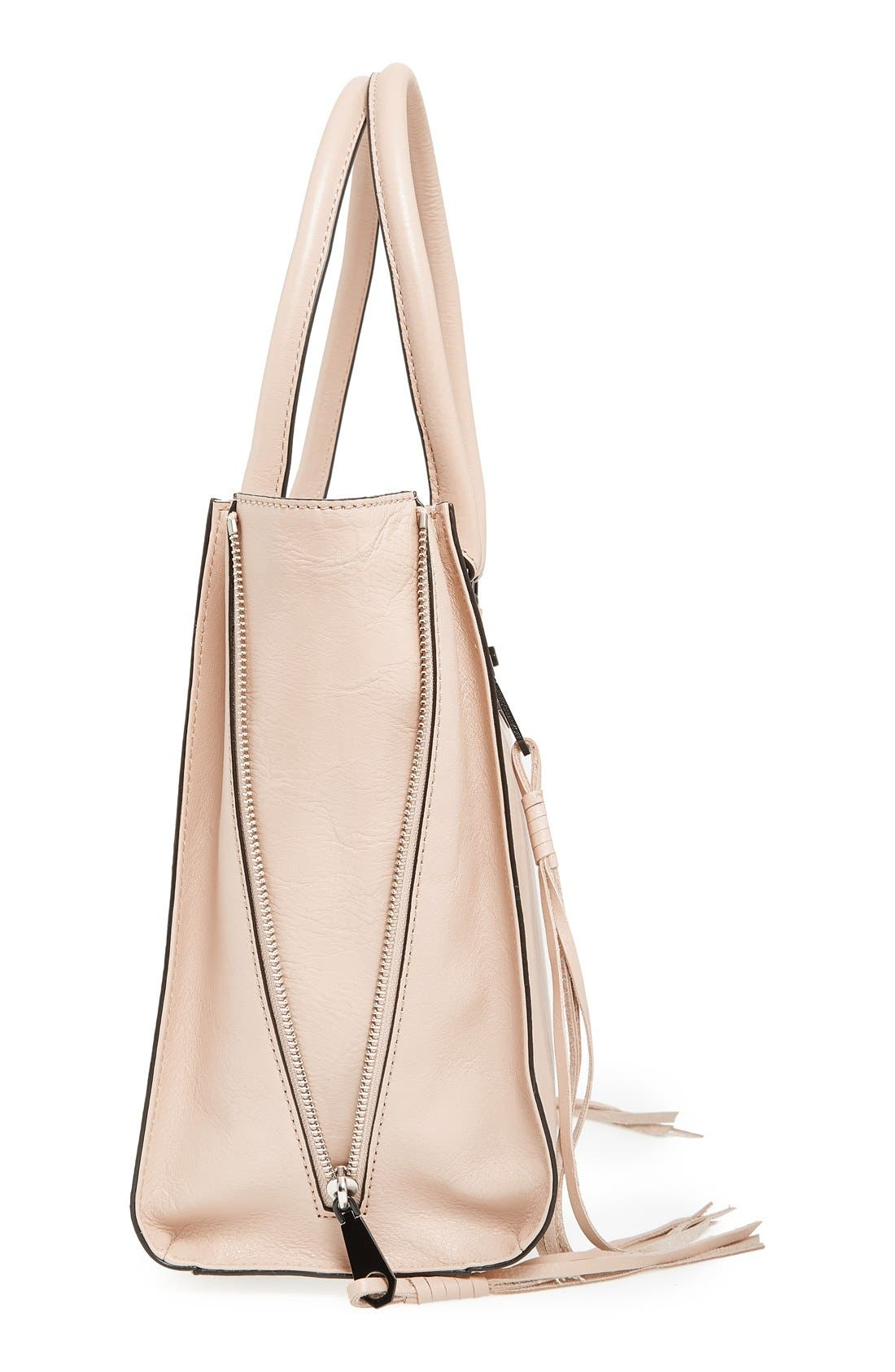 Alternate Image 5  - Rebecca Minkoff 'Side Zip Regan' Tote (Nordstrom Exclusive)
