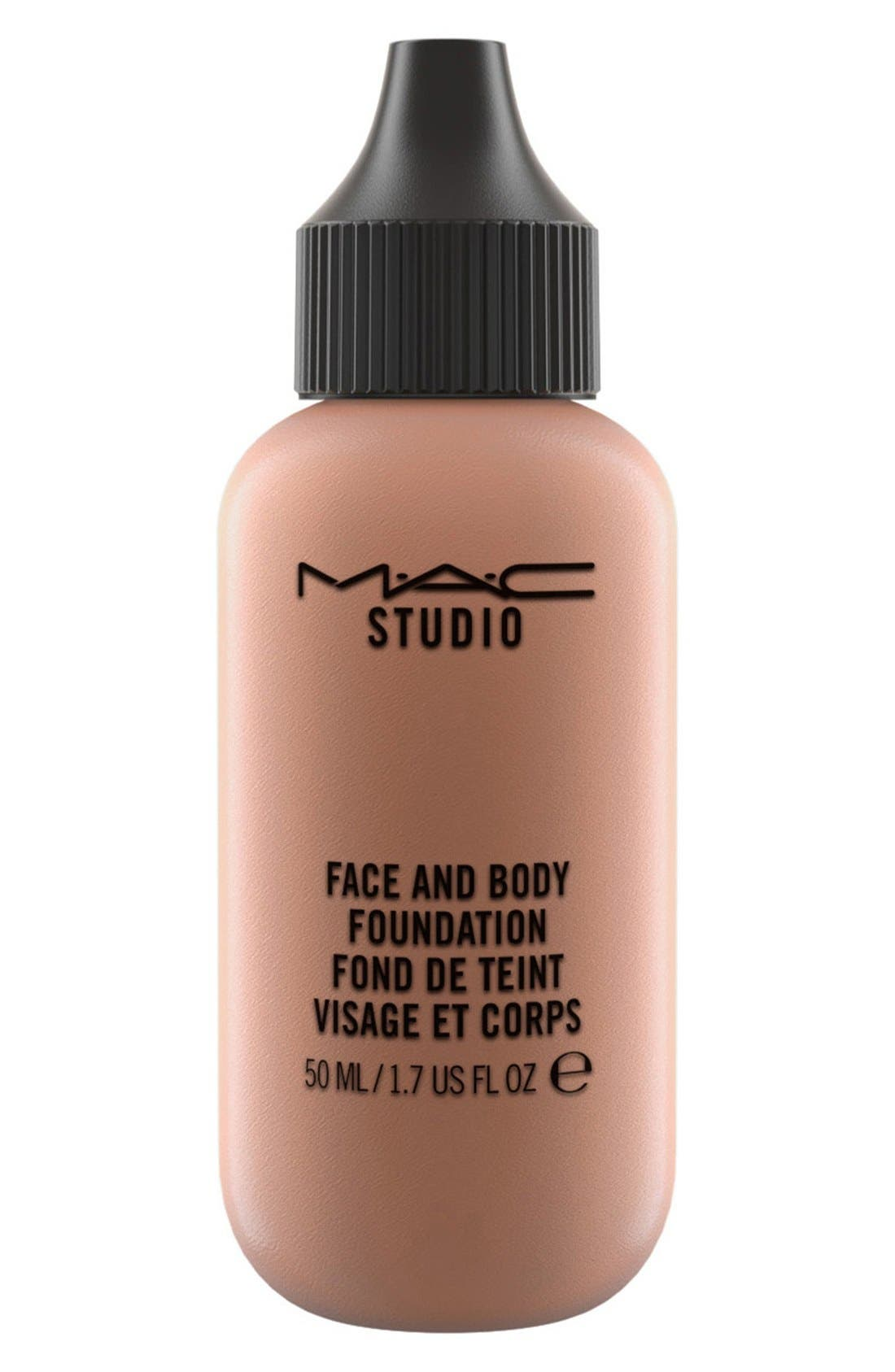 MAC M·A·C Studio Face & Body Foundation