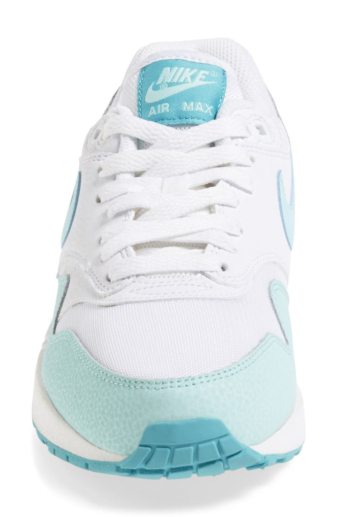 Alternate Image 7  - Nike 'Air Max 1 Essential' Sneaker (Women)