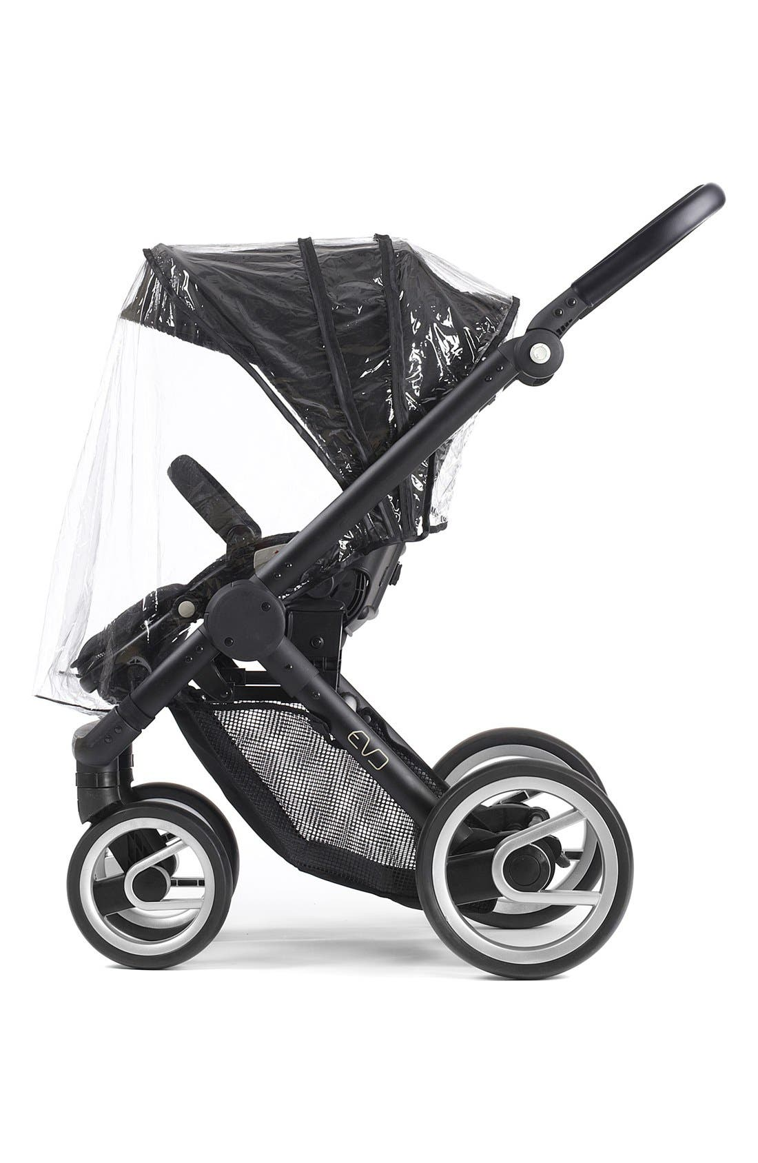 Mutsy 'Evo' Stroller Seat Rain Cover