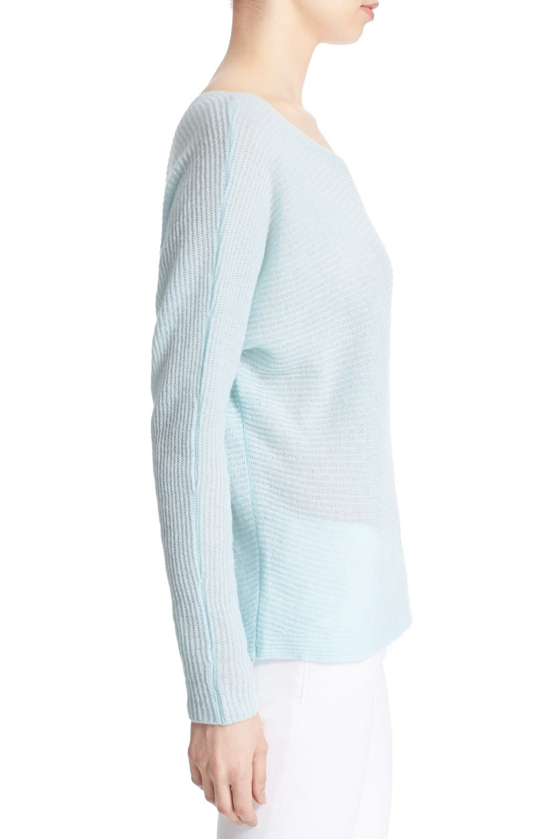 Alternate Image 3  - Joie 'Kerenza' Cashmere Sweater