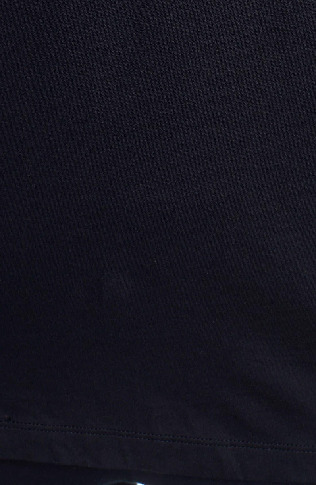 Alternate Image 5  - adidas Originals 'Cosmic Confession' Trefoil Cotton Tee