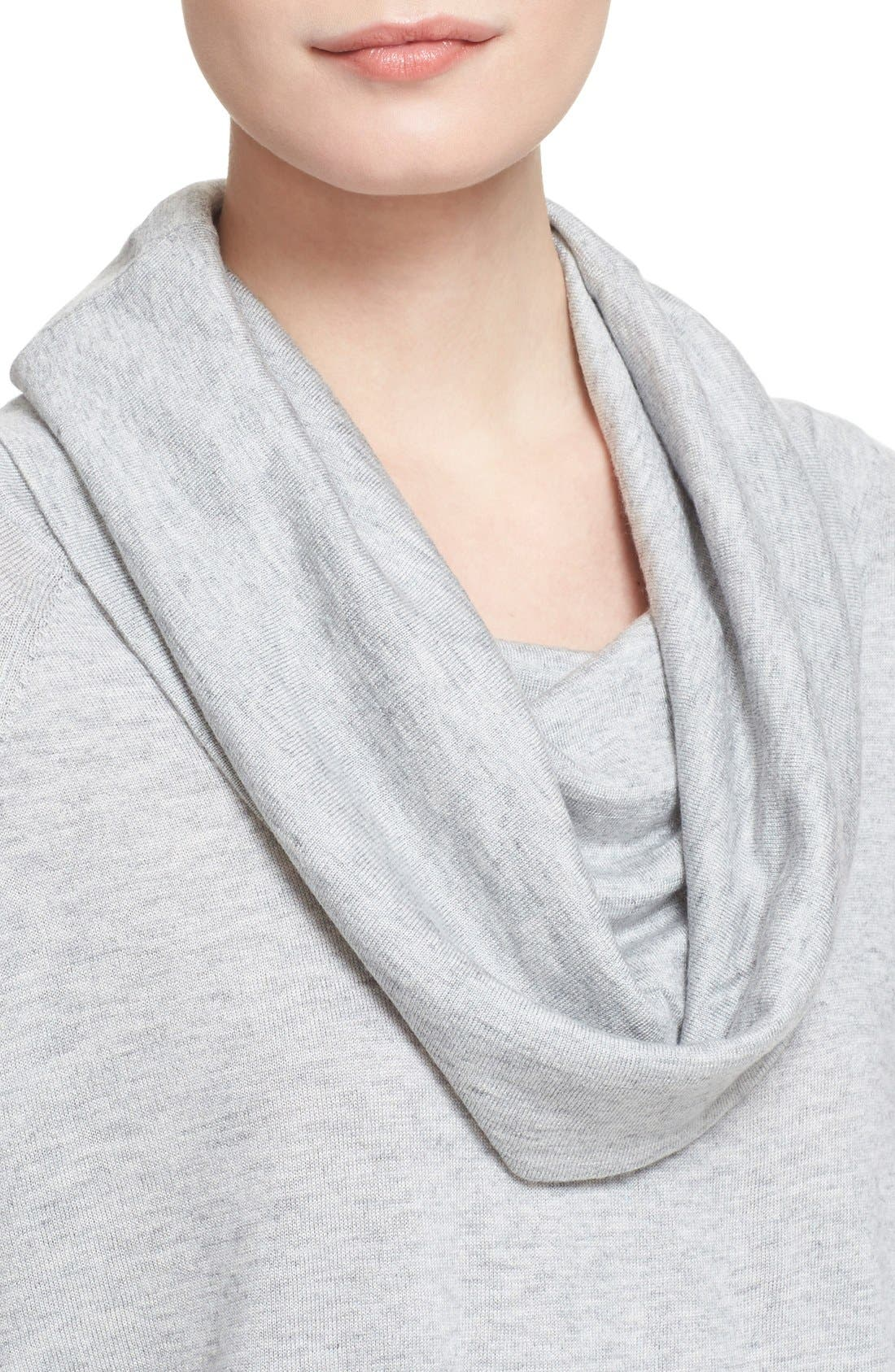 Alternate Image 4  - Joie'Wesley A' Cowl Neck Pullover